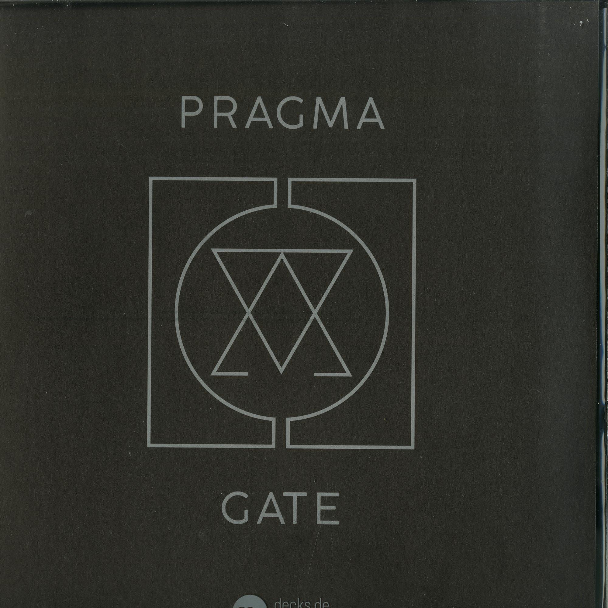 Pragma - GATE EP