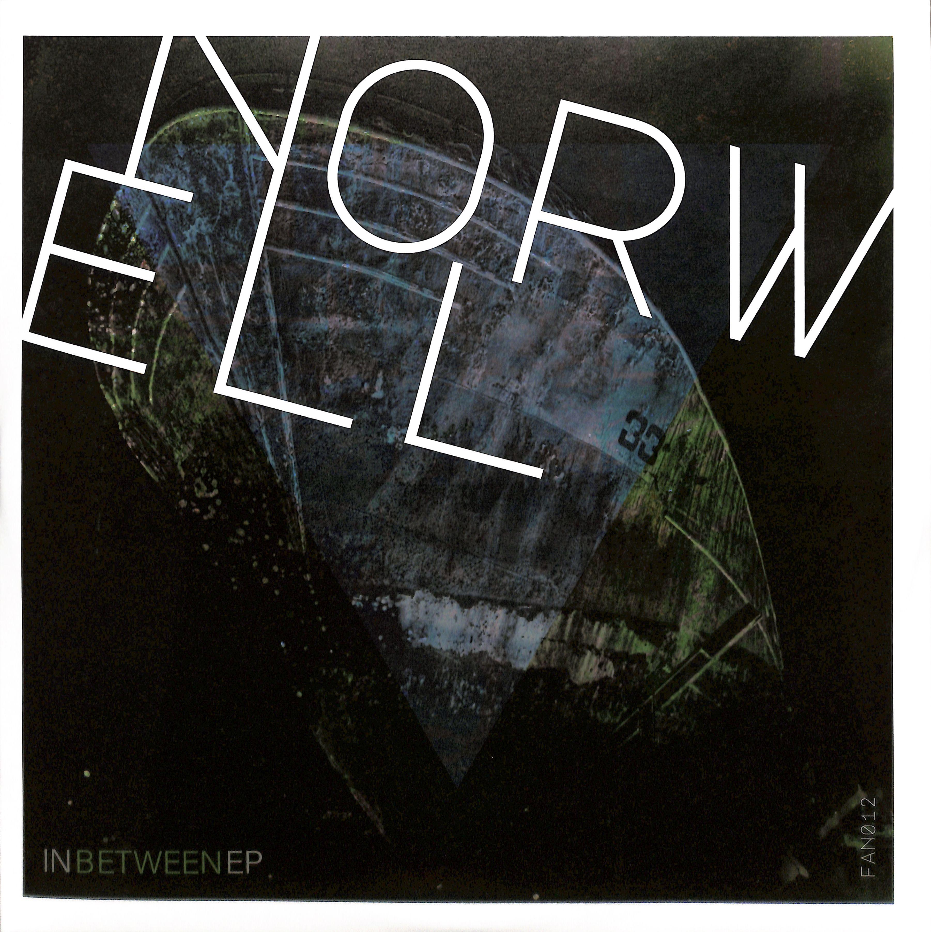 Norwell - IN BETWEEN EP