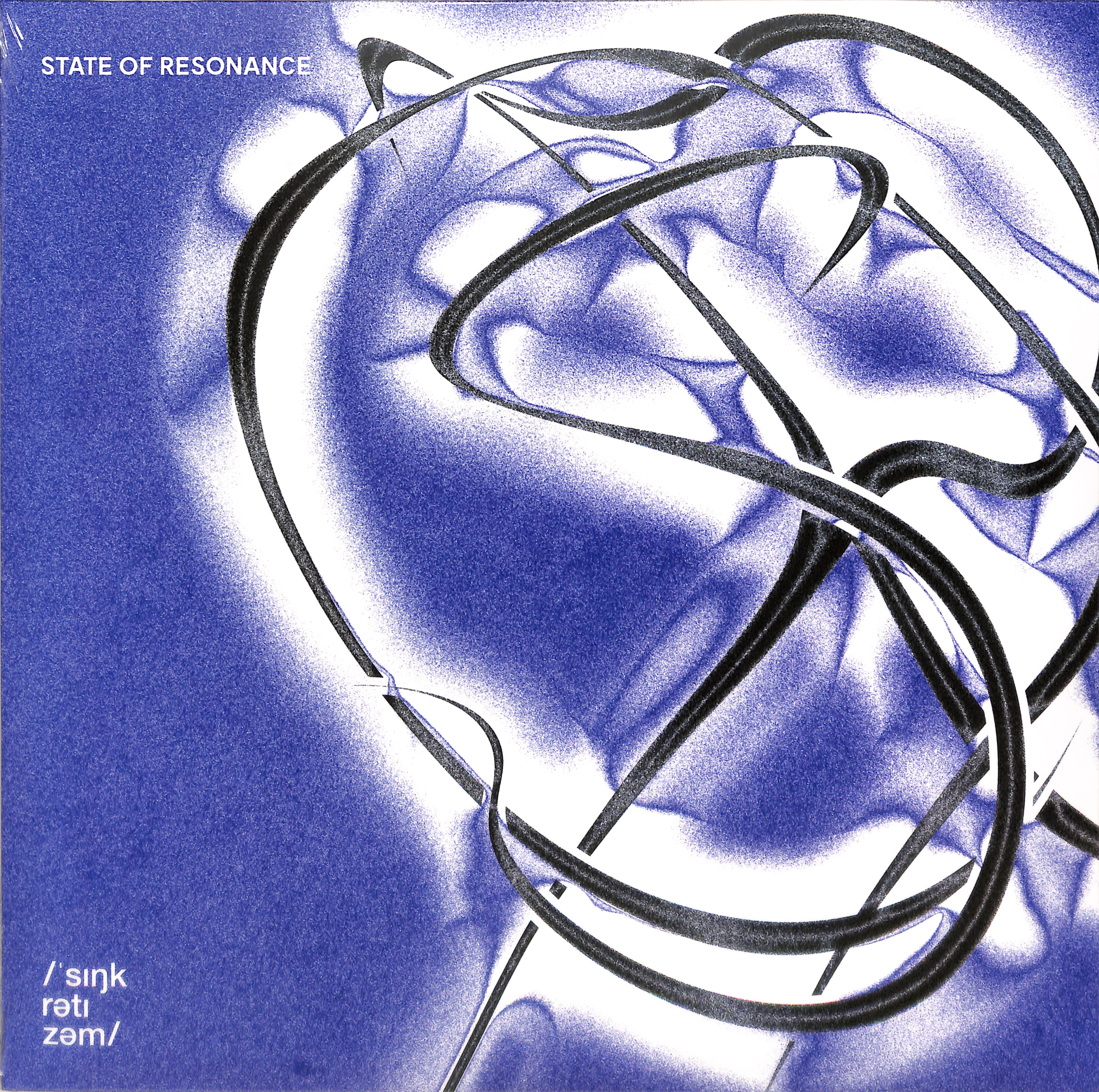 Sine Metu - STATE OF RESONANCE EP