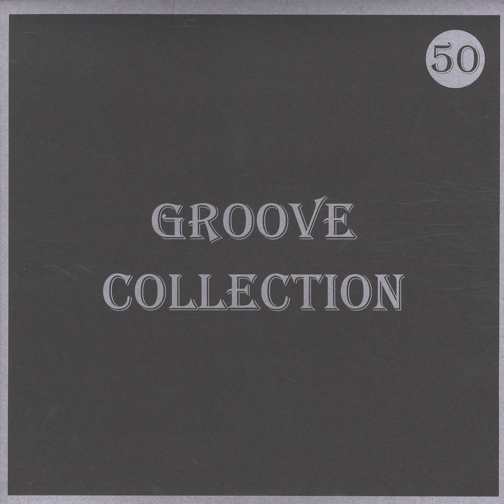 Groove Collection - VOLUME 50
