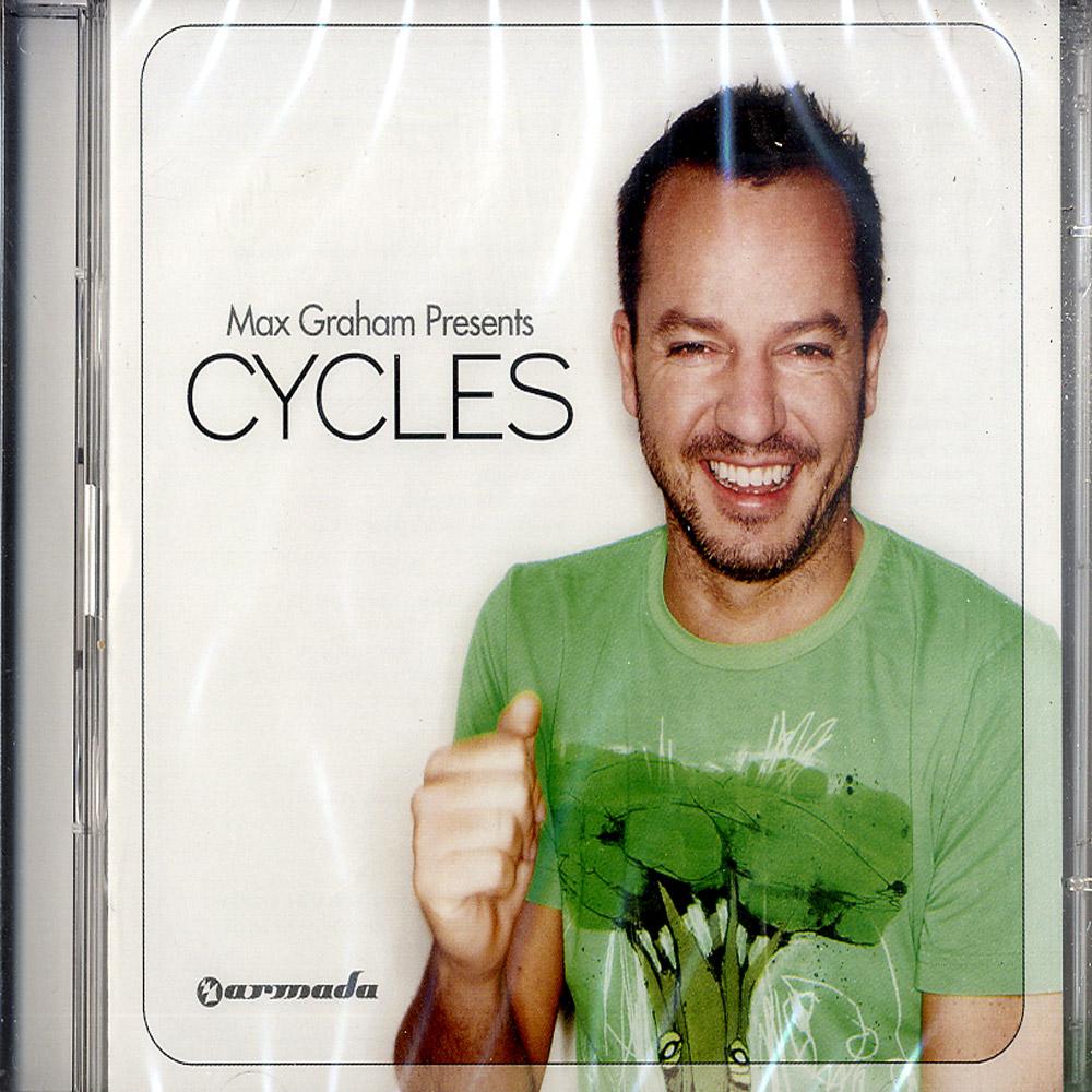 Max Graham - CYCLES