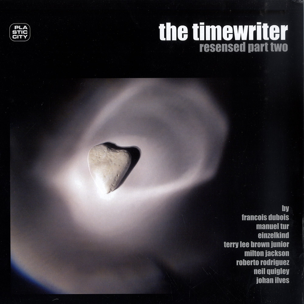 The Timewriter - RESENSED PART 2