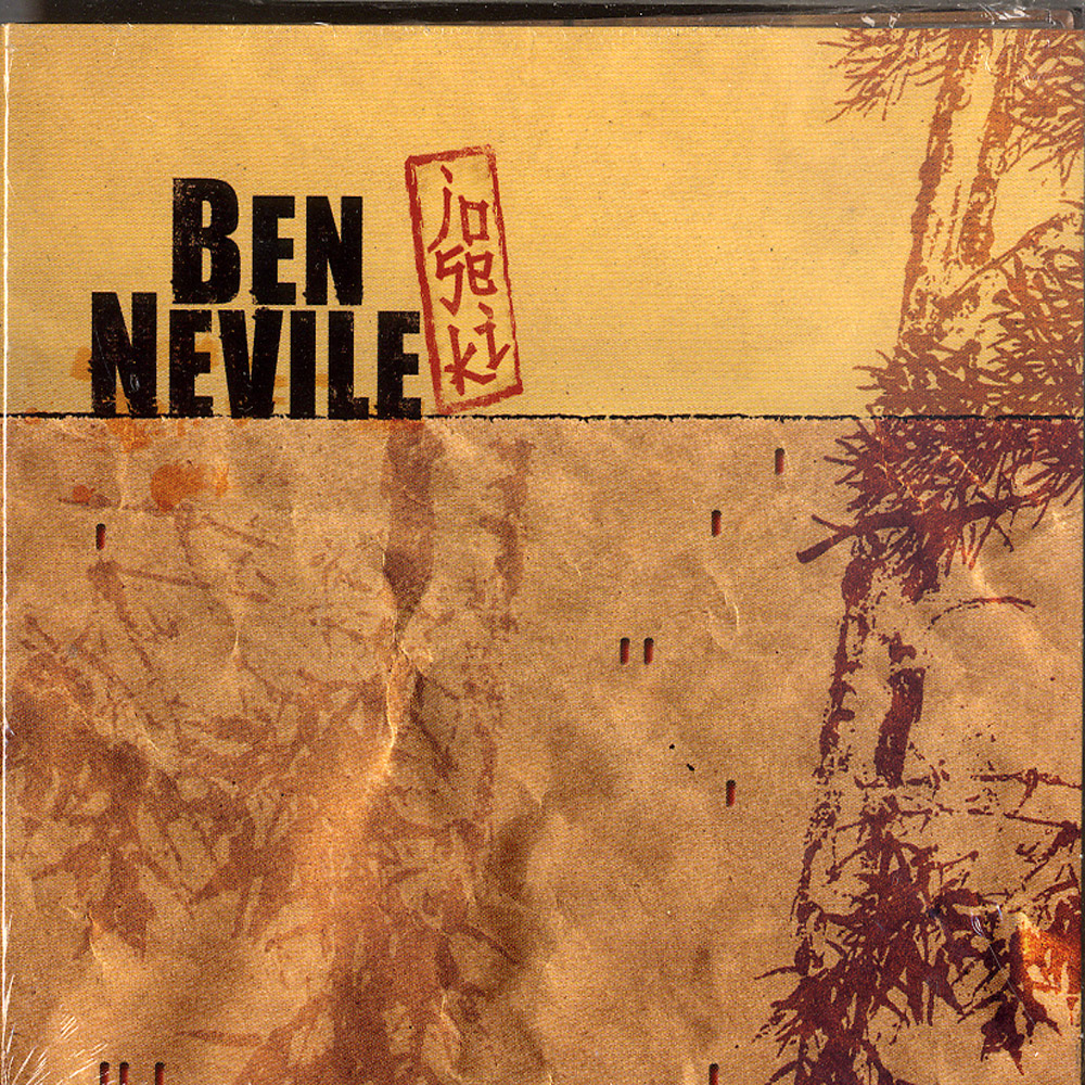 Ben Nevile - JOSEKI