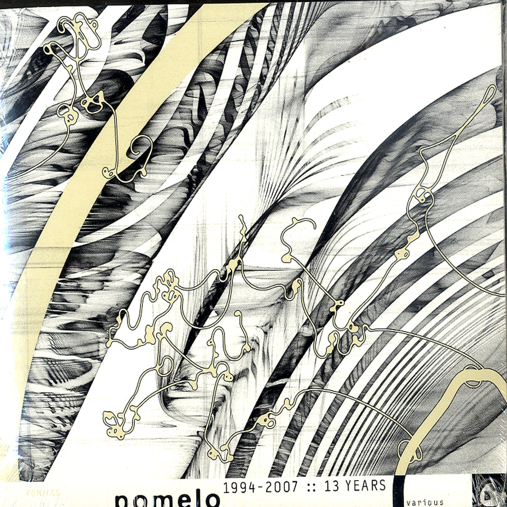 Various Artists - POMELO 1994 - 2007 :: 13 YEARS