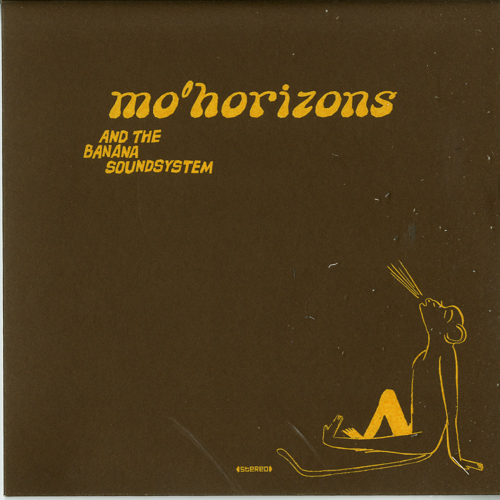Mo Horizons - SO ON