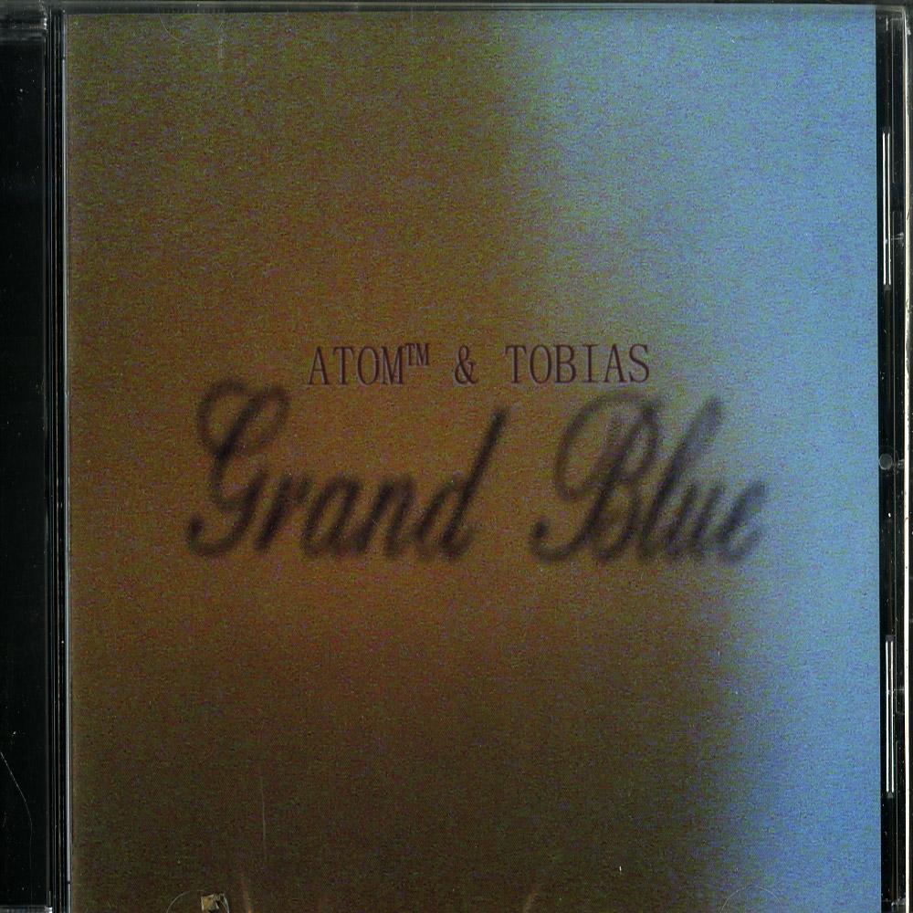 AtomTM & Tobias - GRAND BLUE