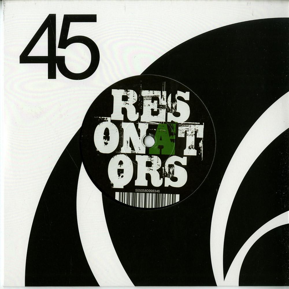 Resonators - B.A.S.I.C.