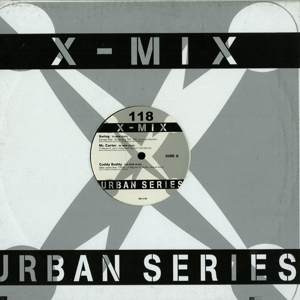 Urban Series - URBAN SERIES 118