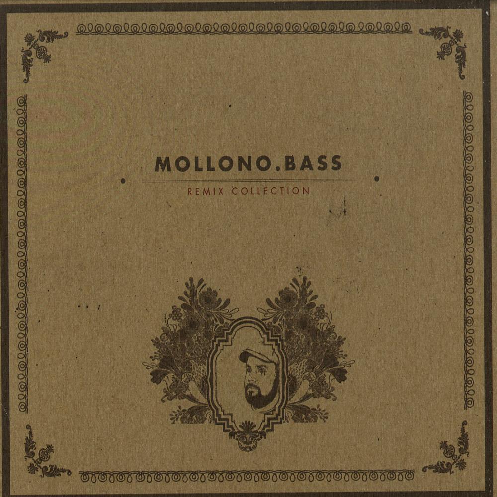 Mollono.Bass - REMIX COLLECTION