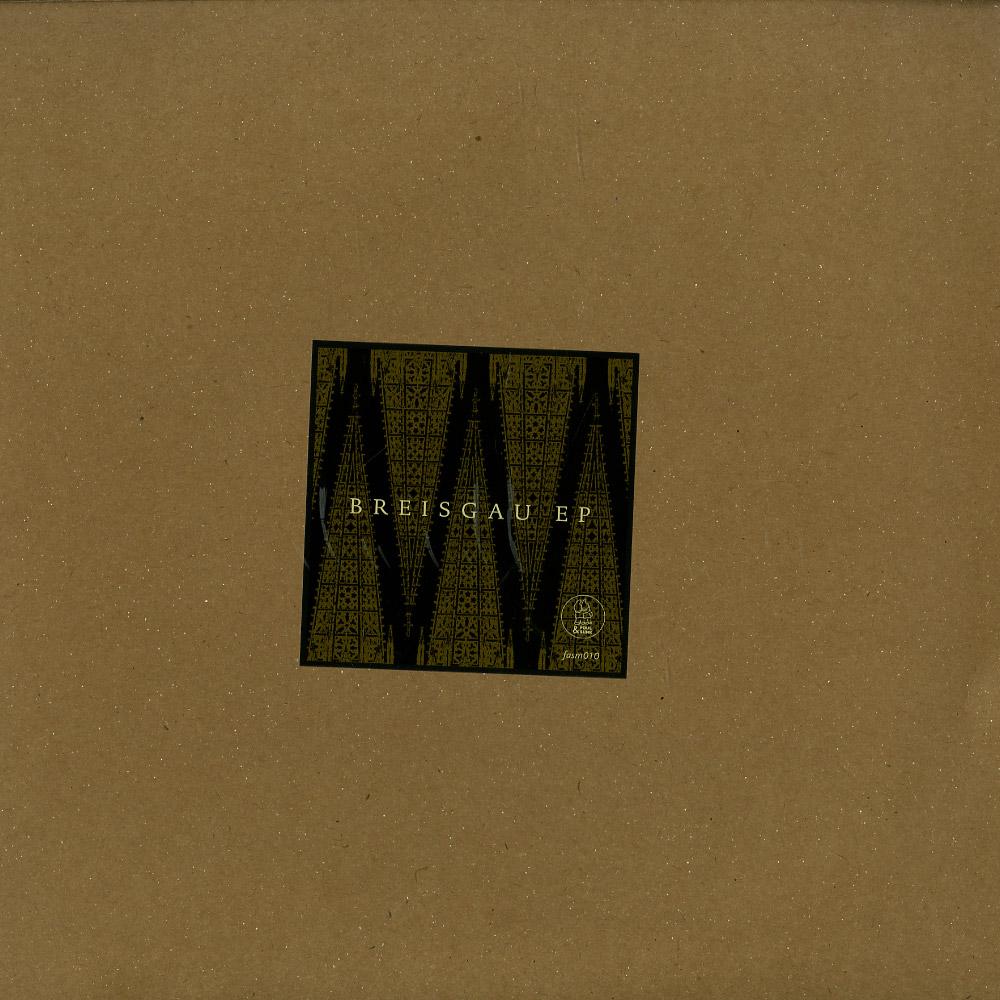 Various Artists - BREISGAU EP