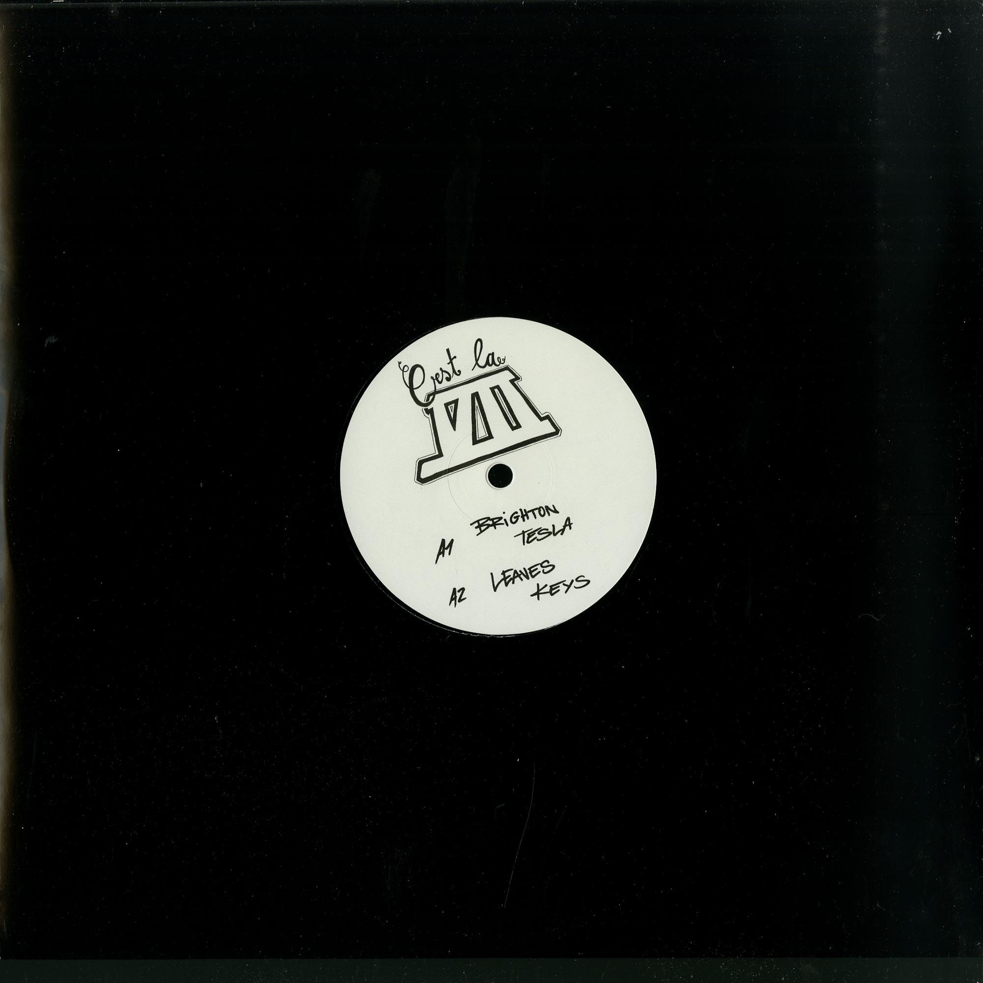 Various Artists - CEST LA VII