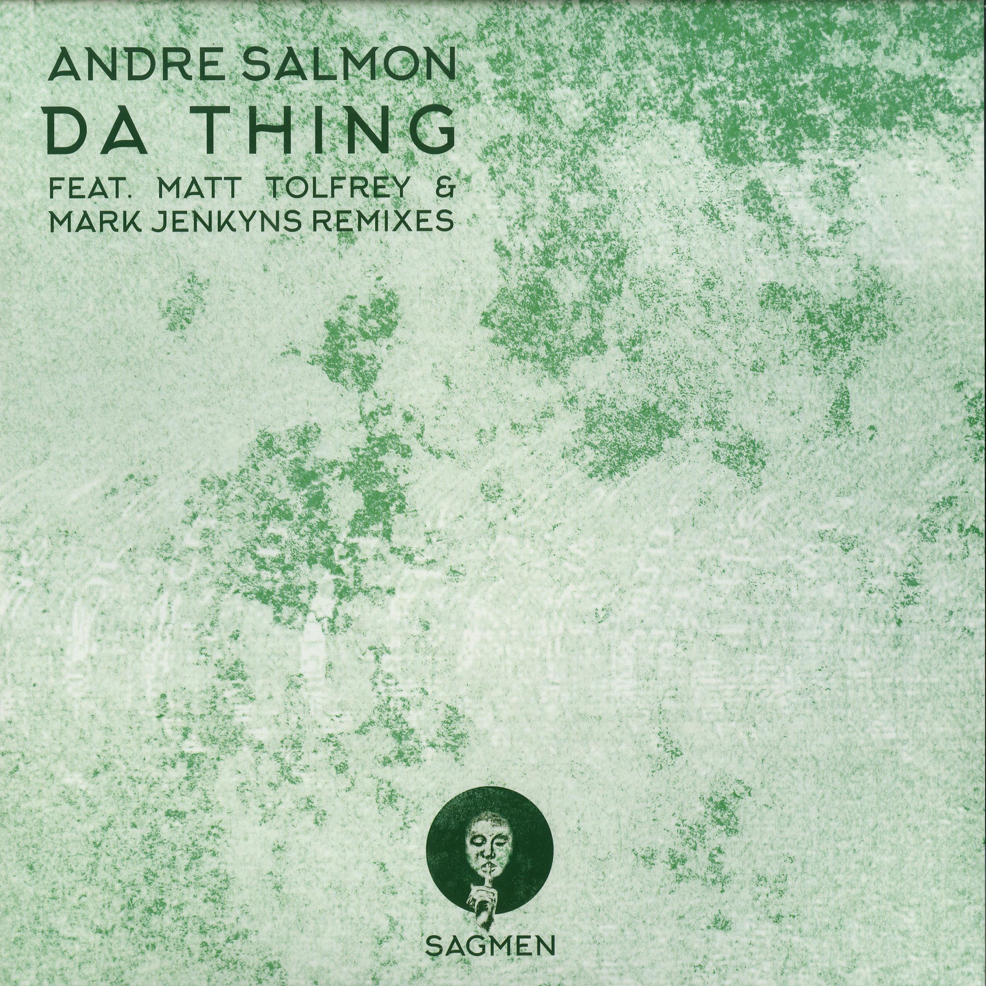 Andre Salmon - DA THING EP