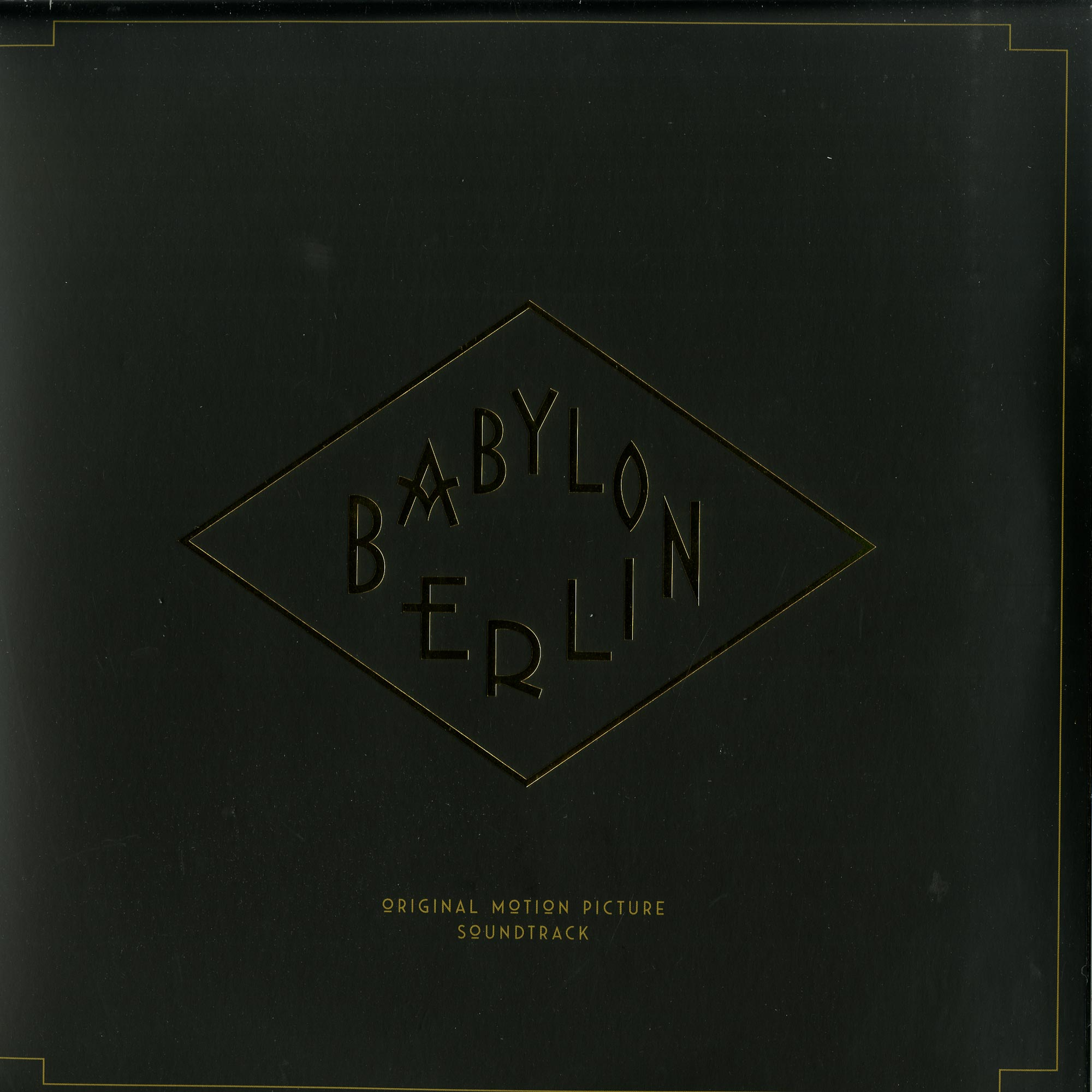 Various Artists - BABYLON BERLIN O.S.T.