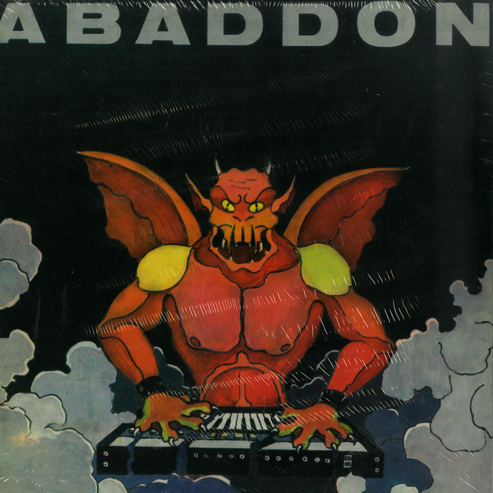 Abaddon - S/T