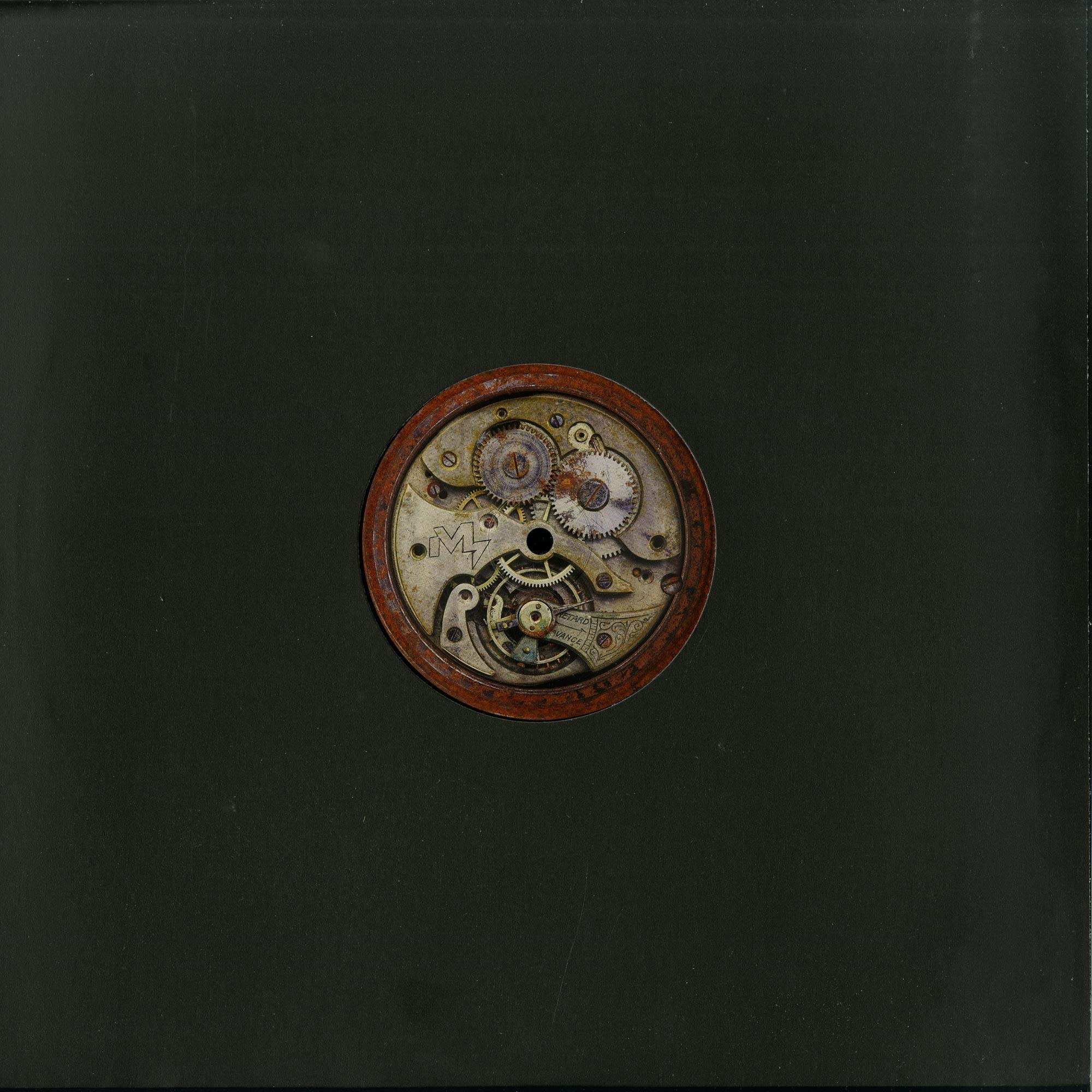 Michael James - THE SUMMIT EP