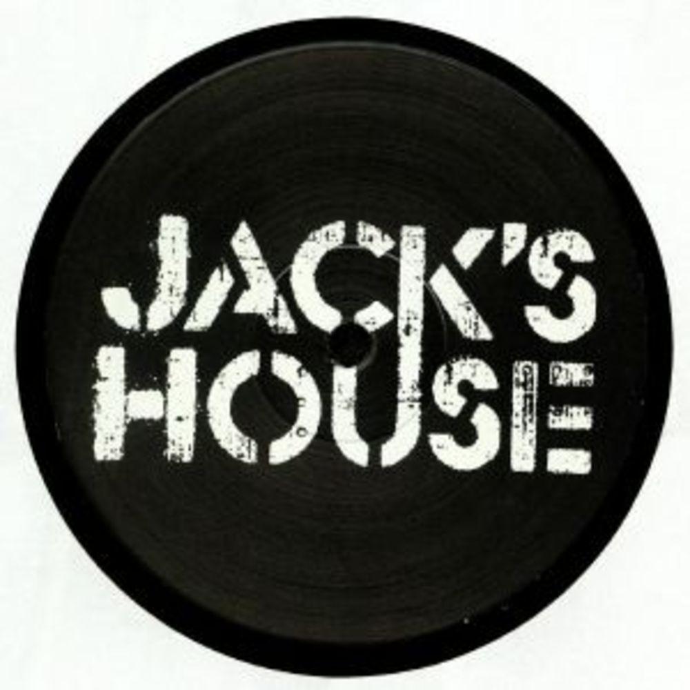Rich NXT / Politics Of Dancing / Julenn / Legit Trip - JACKS TRACKS VA VOL 03