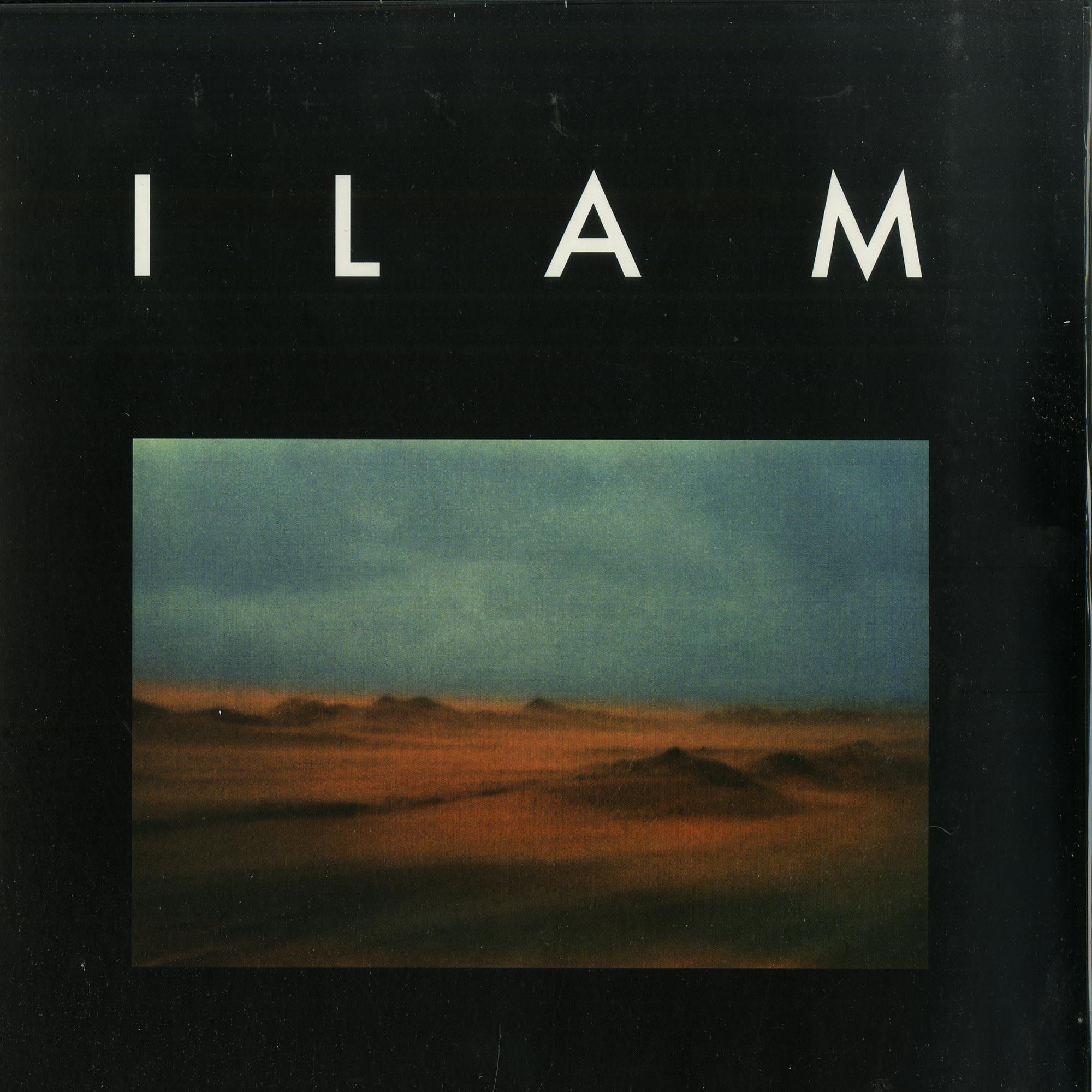 Kosmo Sound - ILAM / ILAM DUB