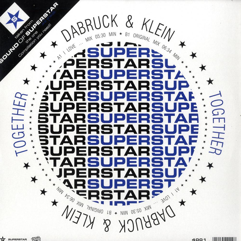Dabruck & Klein - TOGETHER