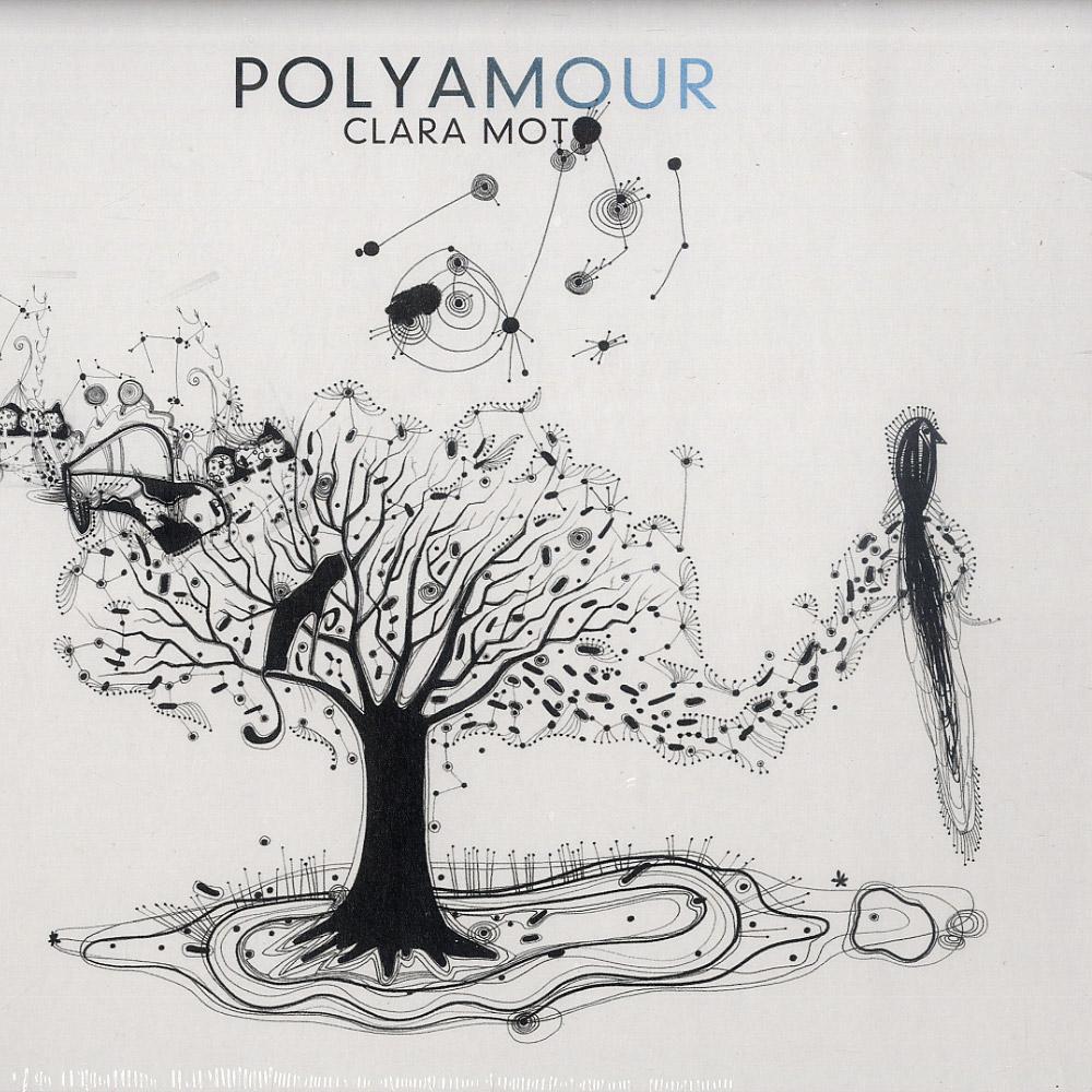 Clara Moto - POLYAMOUR