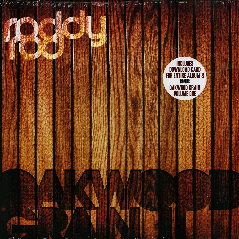 Roddy Rod - OAKWOOD GRAIN 2