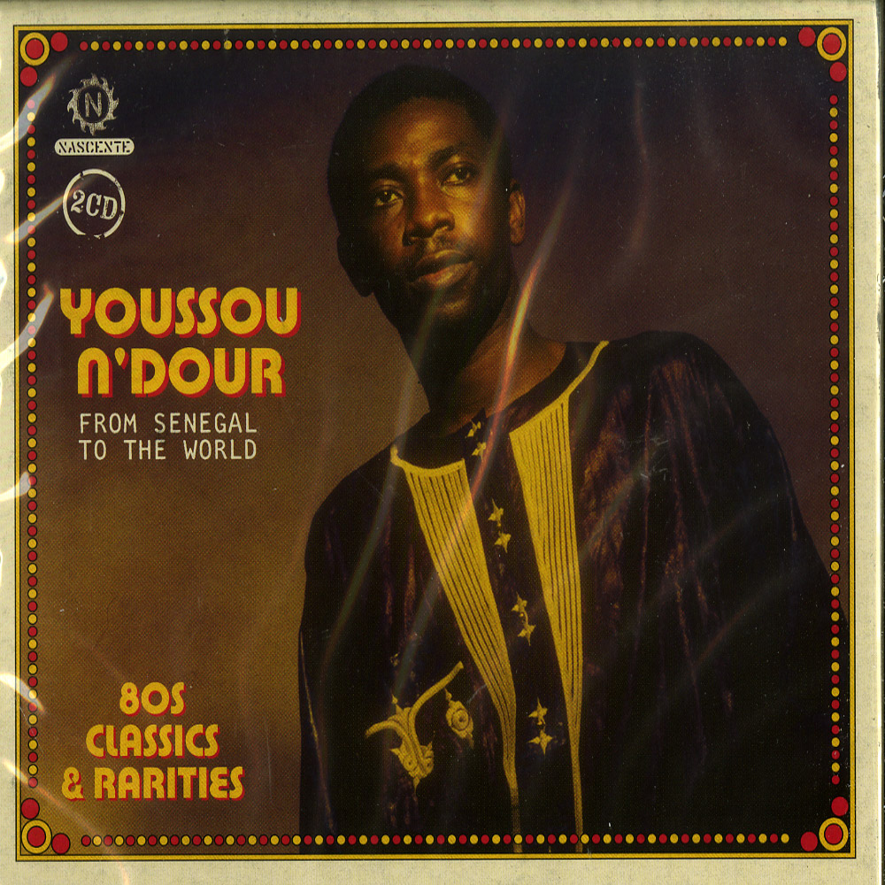 Youssou N Dour - FROM SENEGAL TO THE WORLD