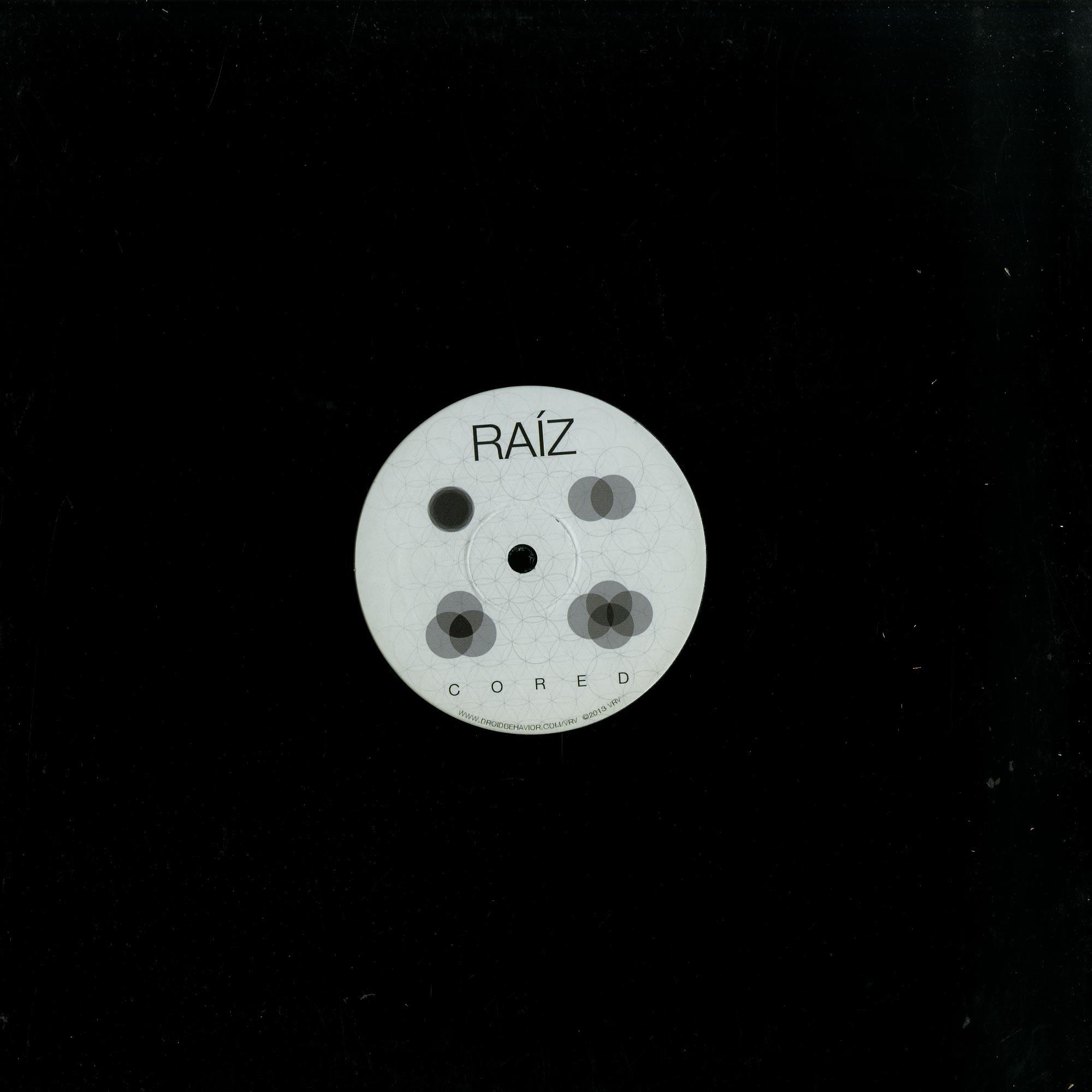 Raiz - CORED