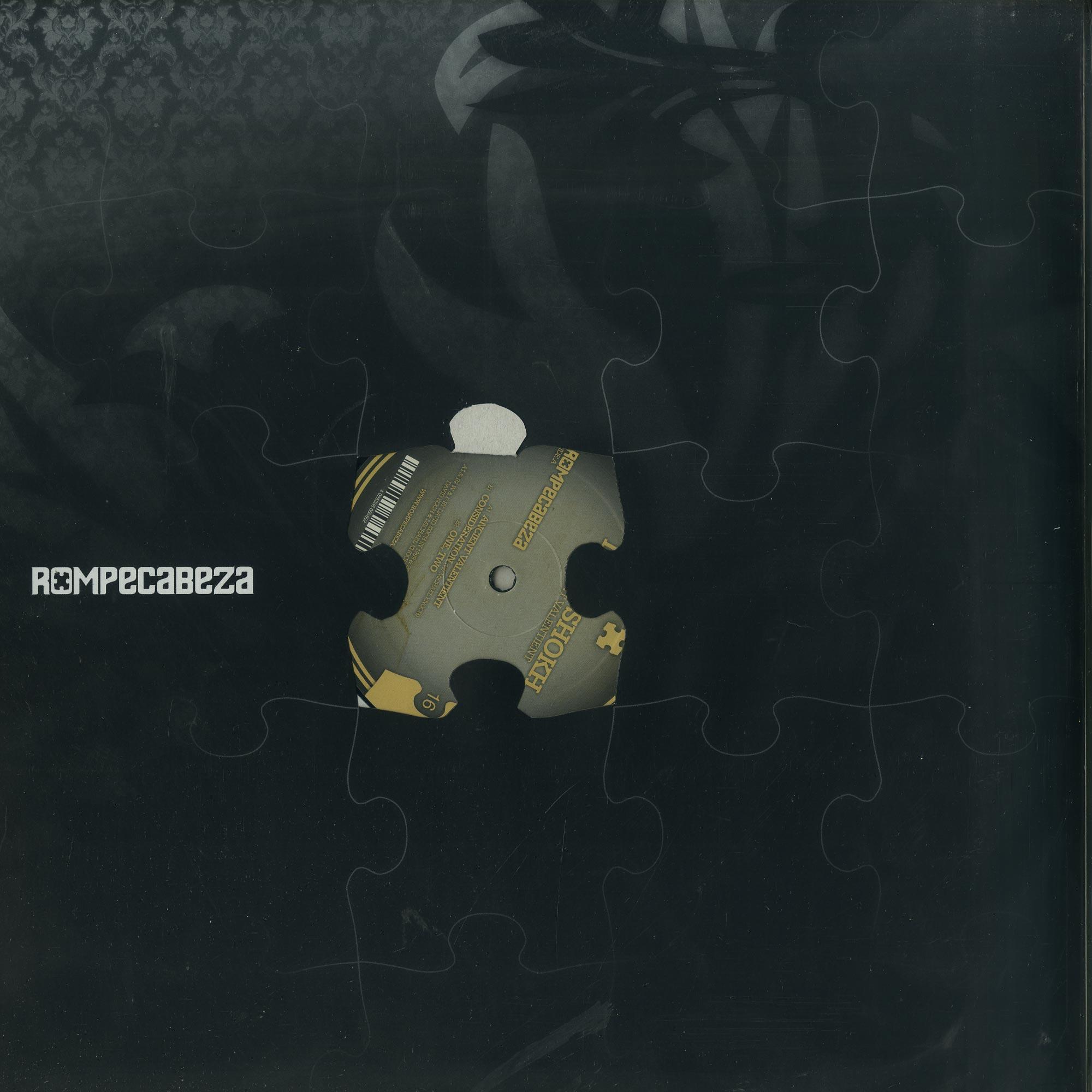 Rompecabeza - SPECIAL PACK 02