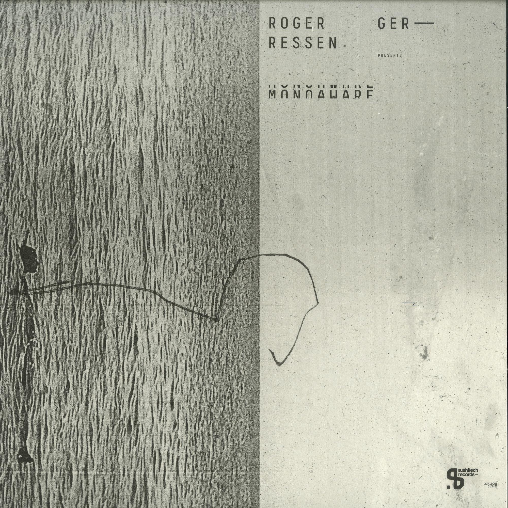 Roger Gerressen presents - MONOAWARE