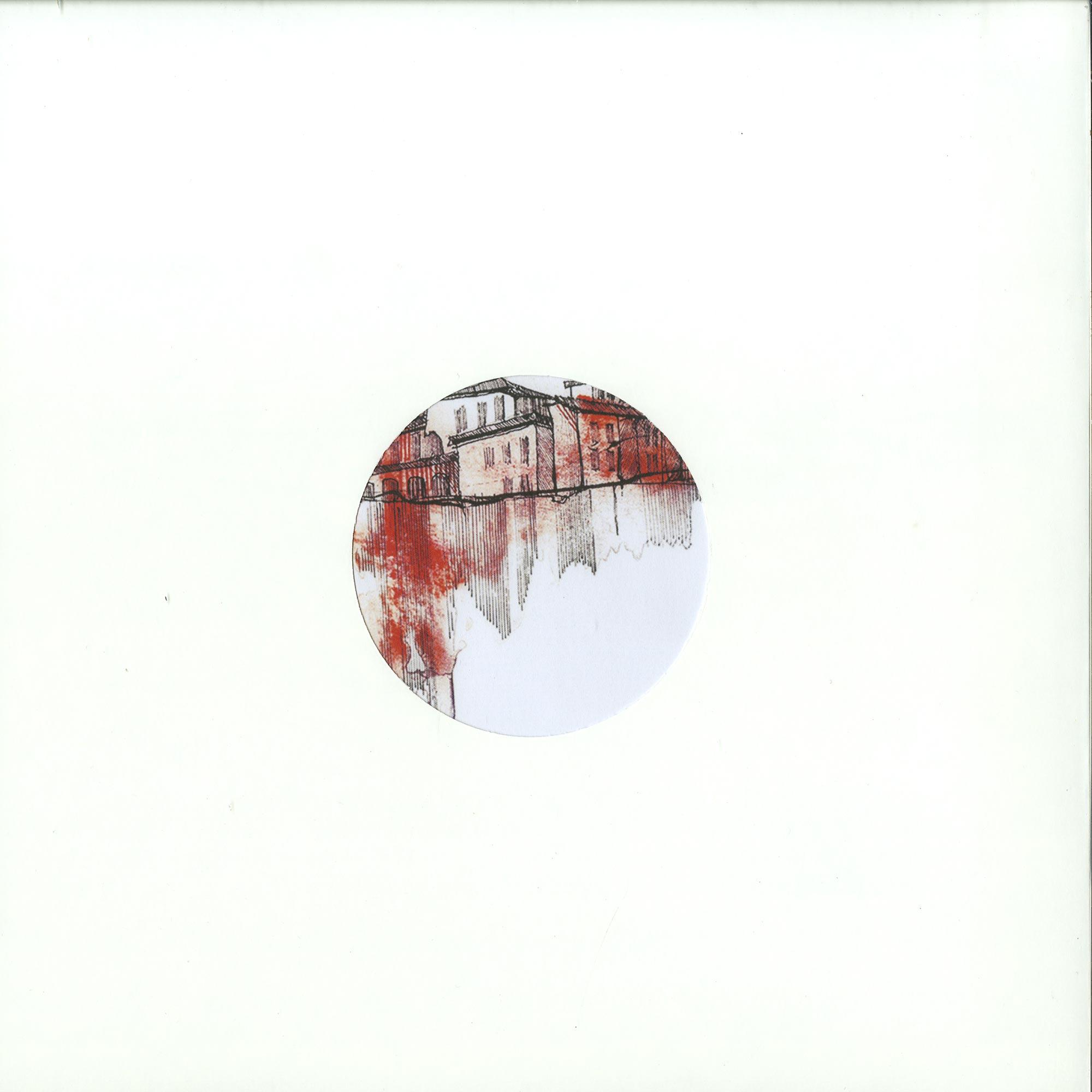 Various Artists - ATMOS 001