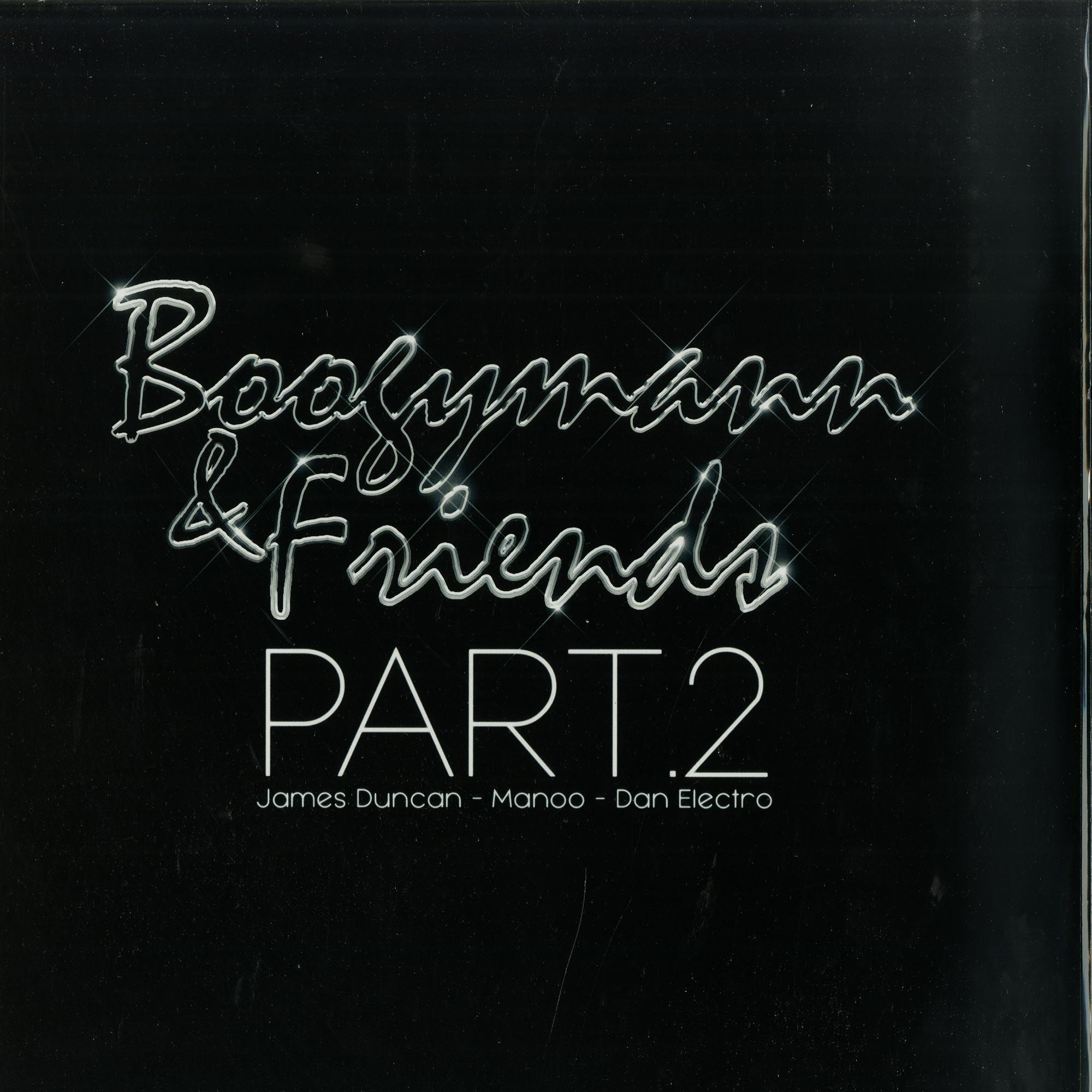 Boogymann & Friends - PART.2
