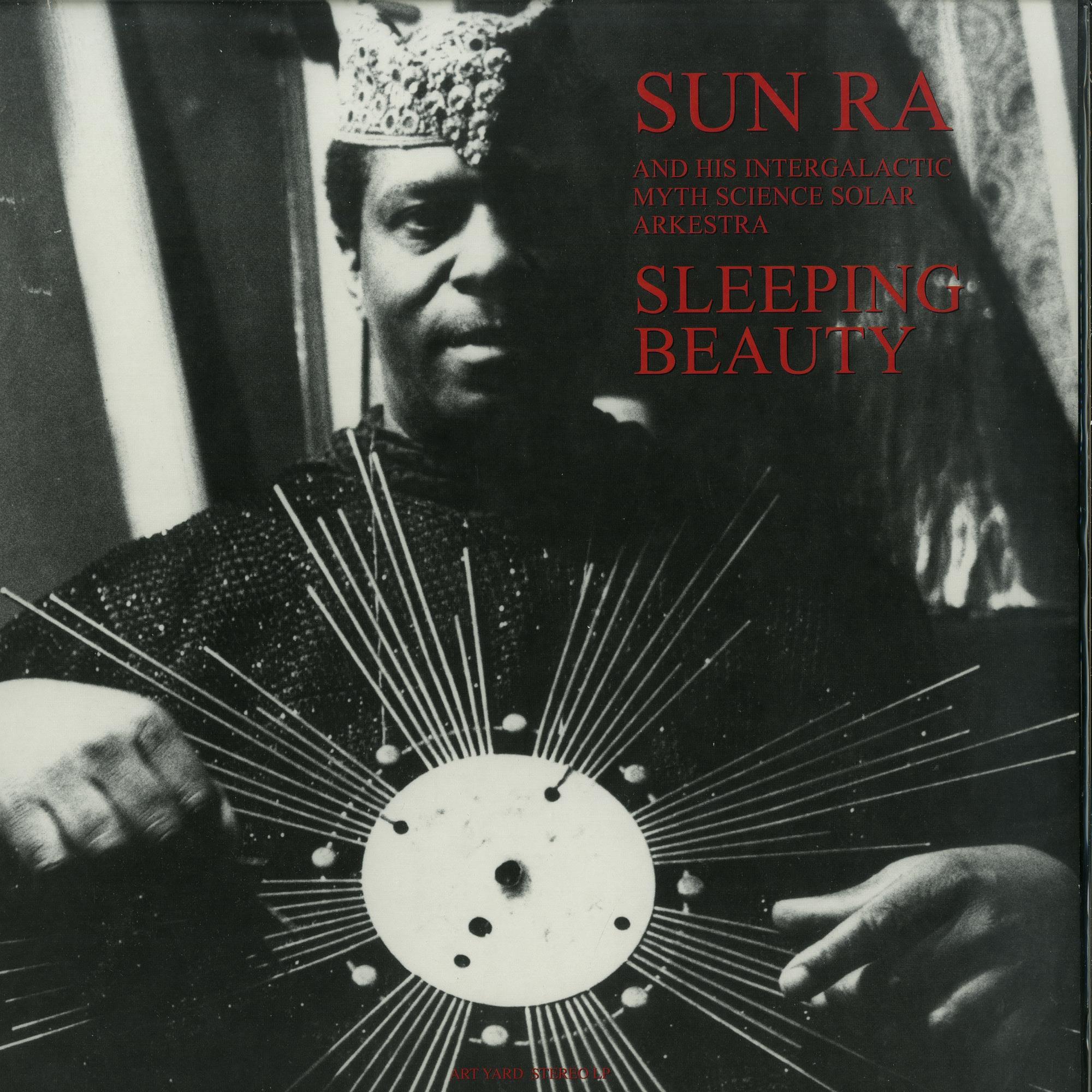 Sun Ra And His Myth Science Solar Arkestra - SLEEPING BEAUTY