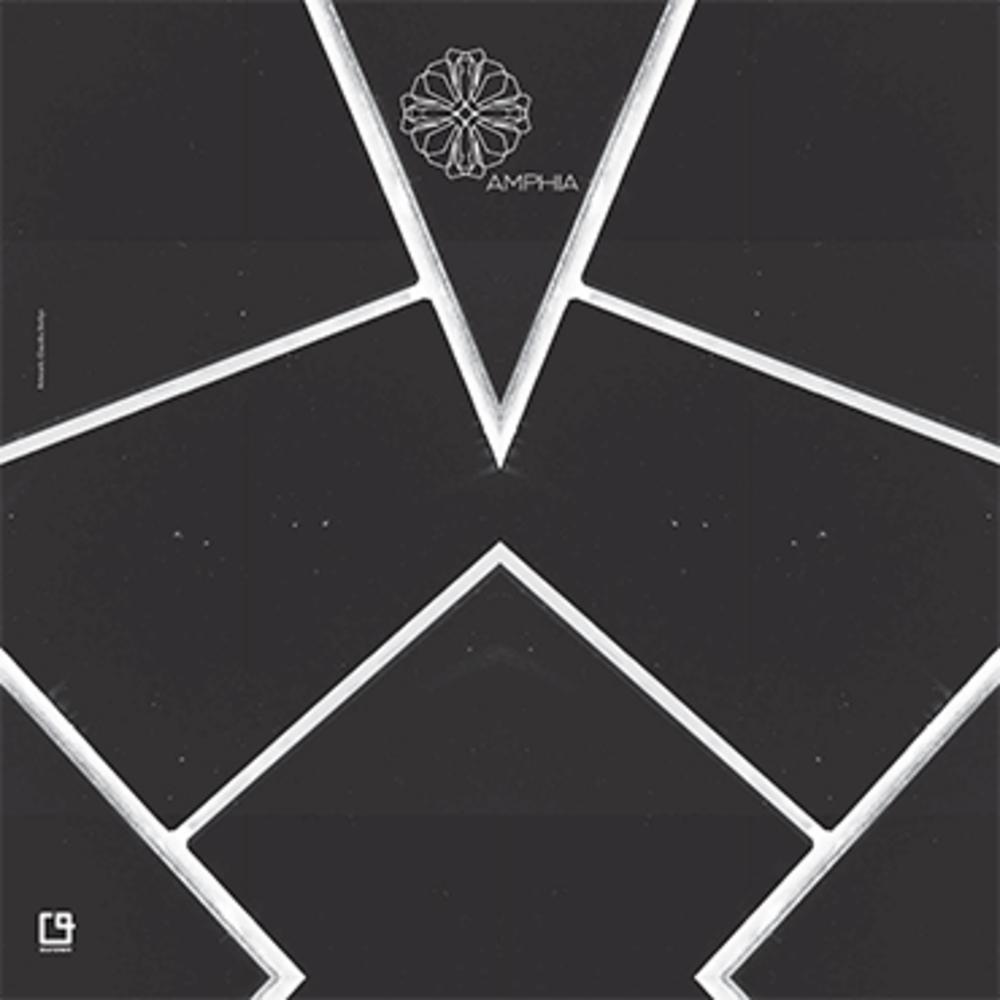 Cezar Lazar - ARCHETYPES EP