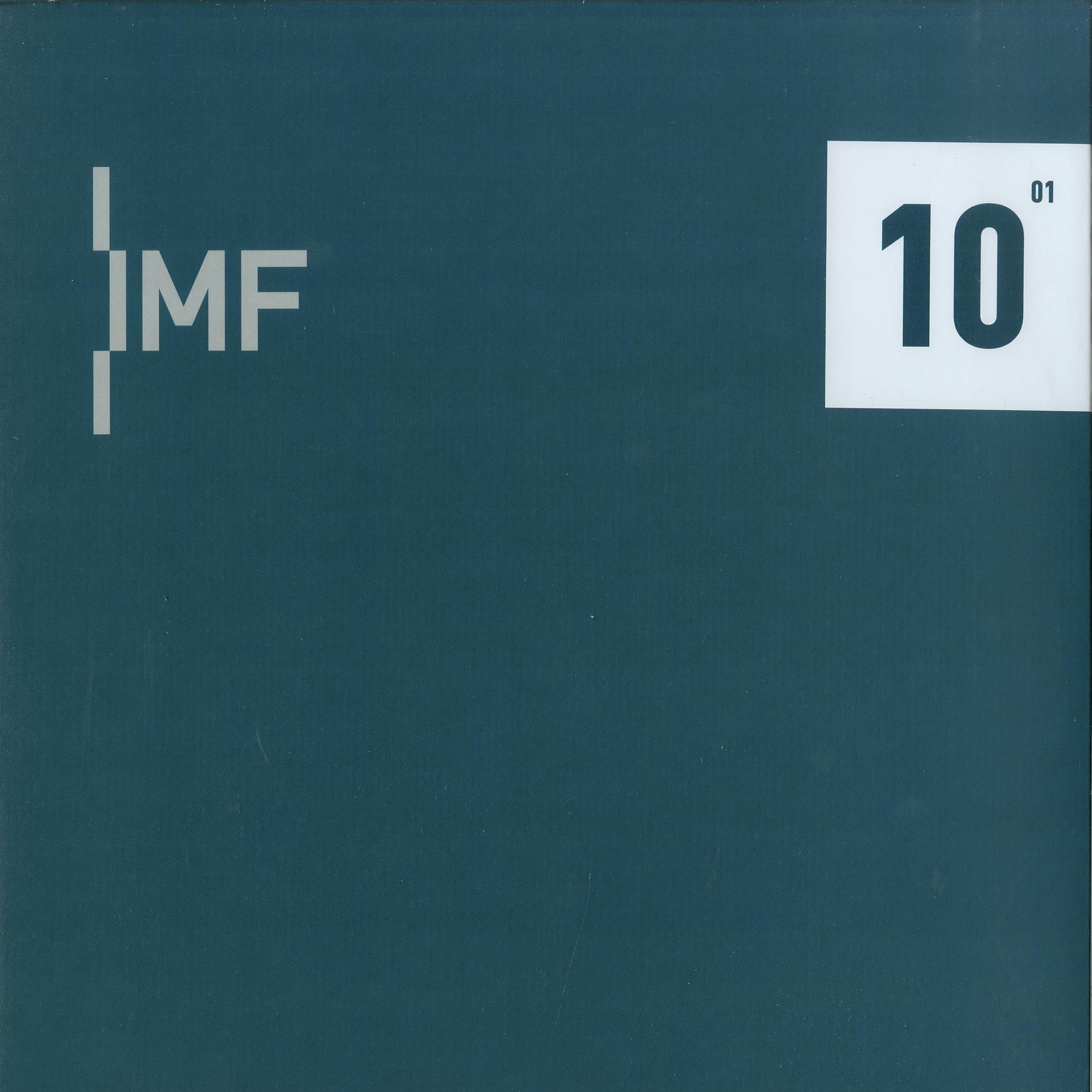 Various Artists - IMF10 PART 1