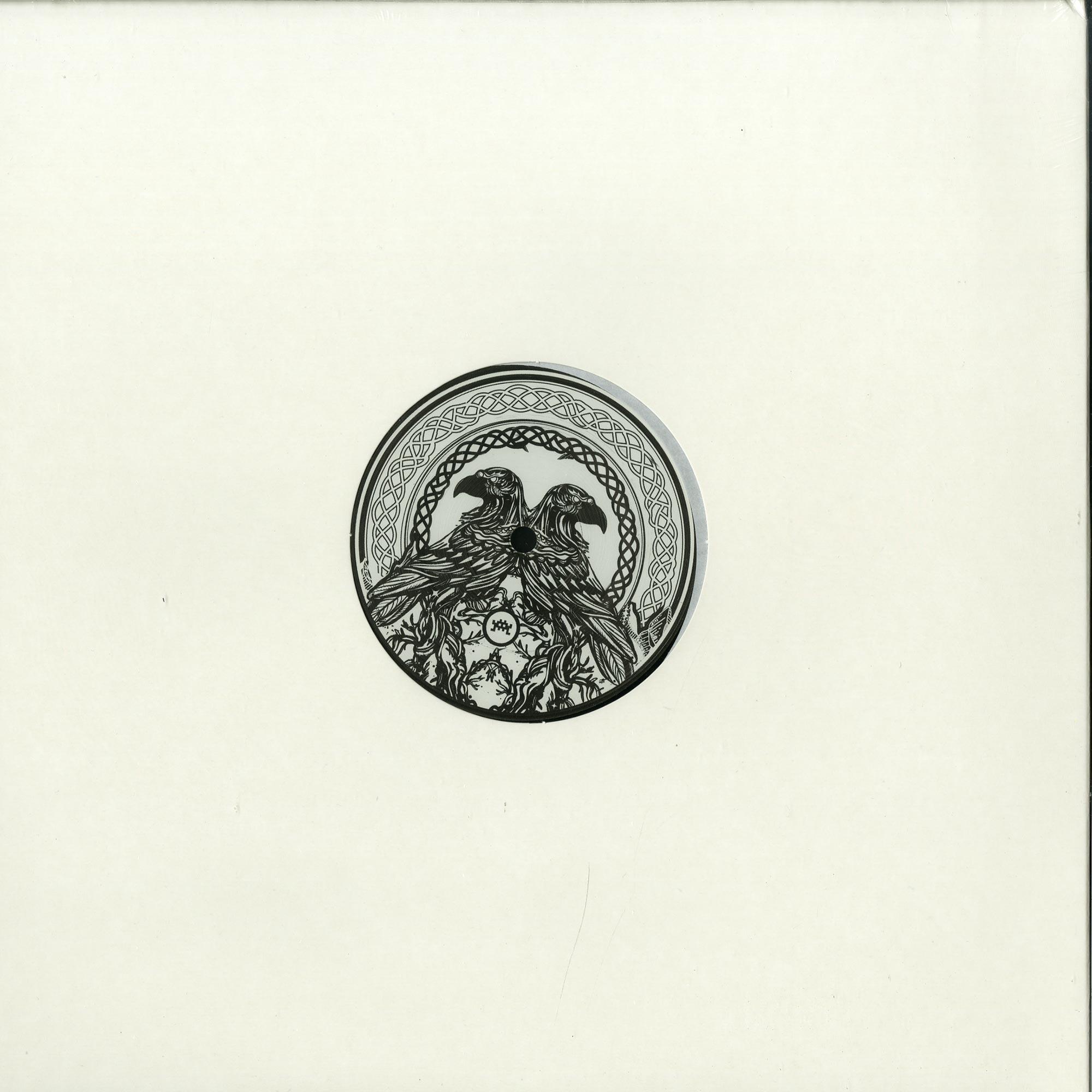 Chordata - MASG OF ORAHII EP