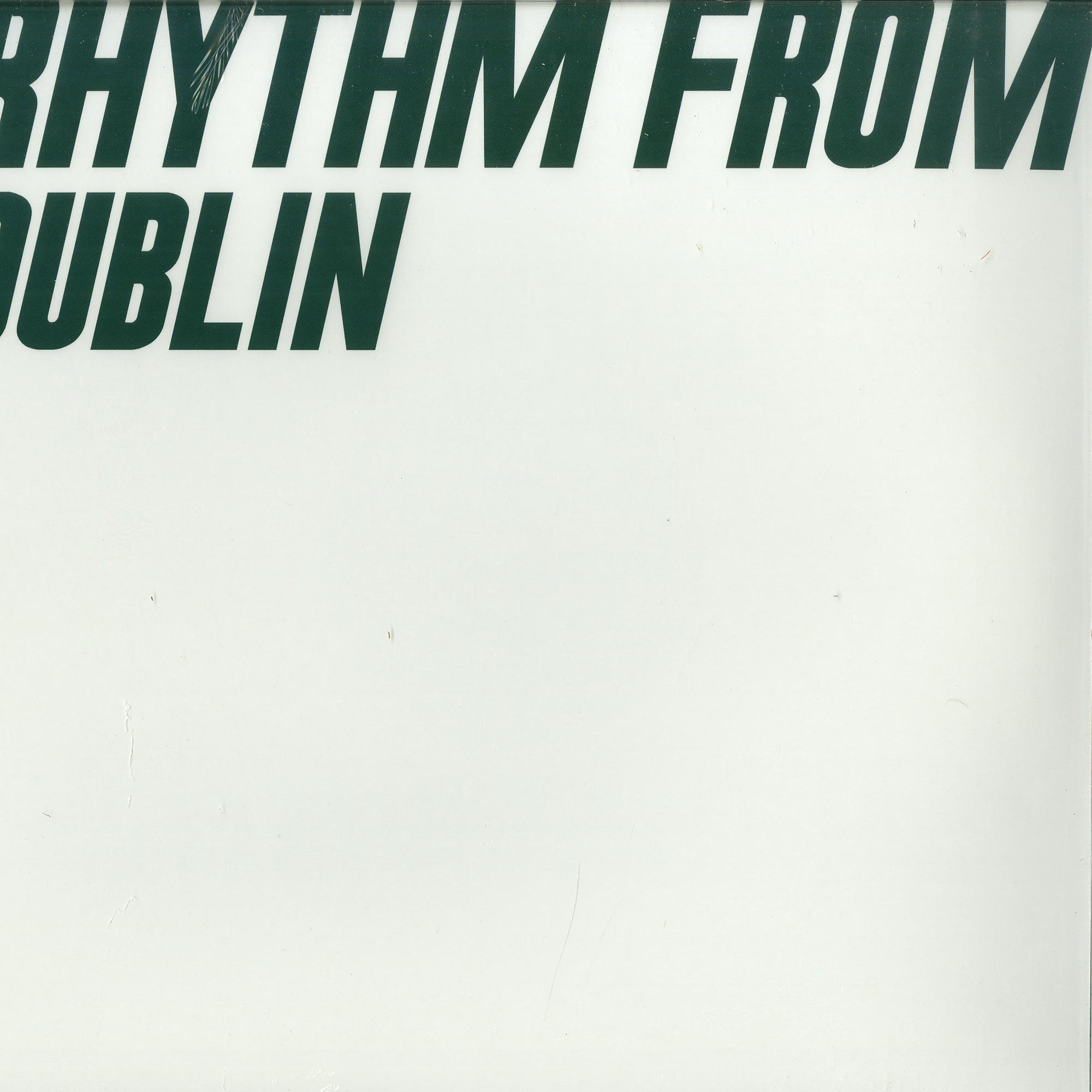 Various Artists - RHYTHM FROM DUBLIN
