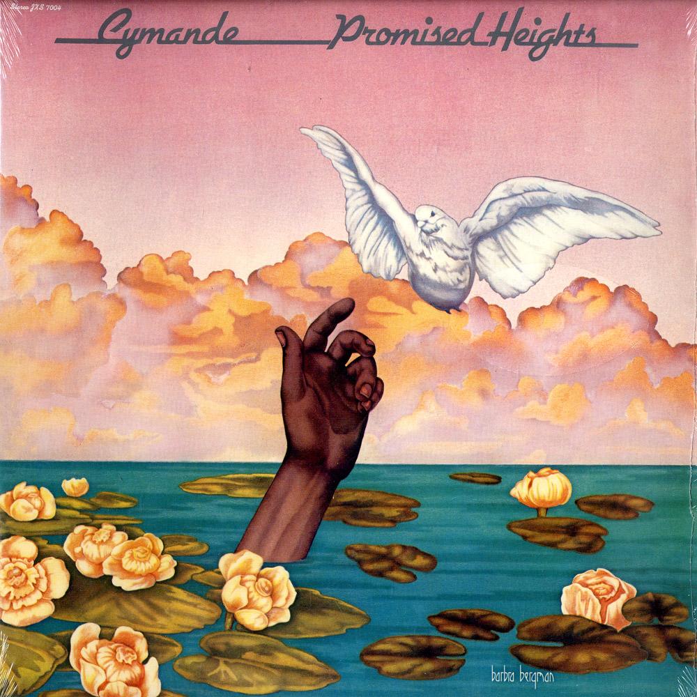 Cymande - PROMISED HEIGHTS LP