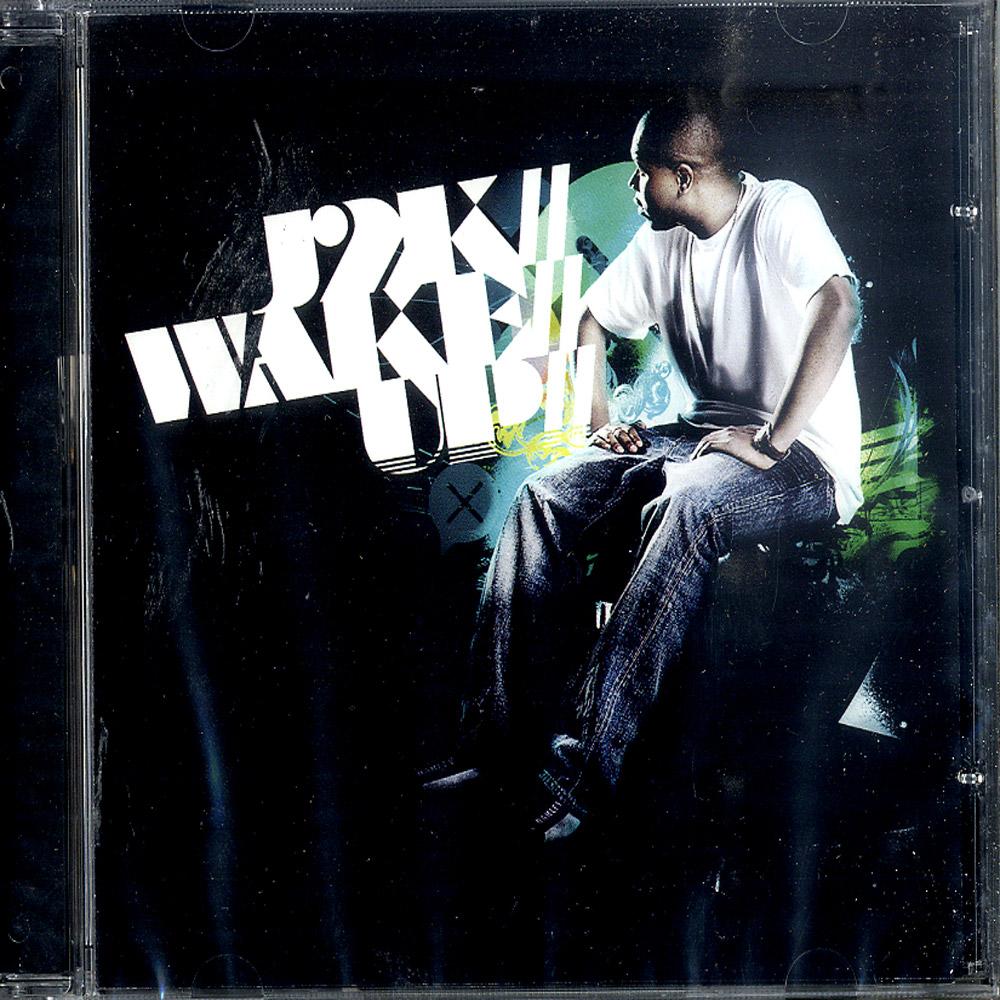 J2K - WAKE UP
