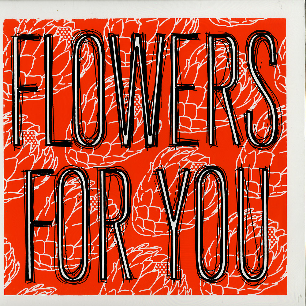 Nick Sole - FLOWERS FOR YOU