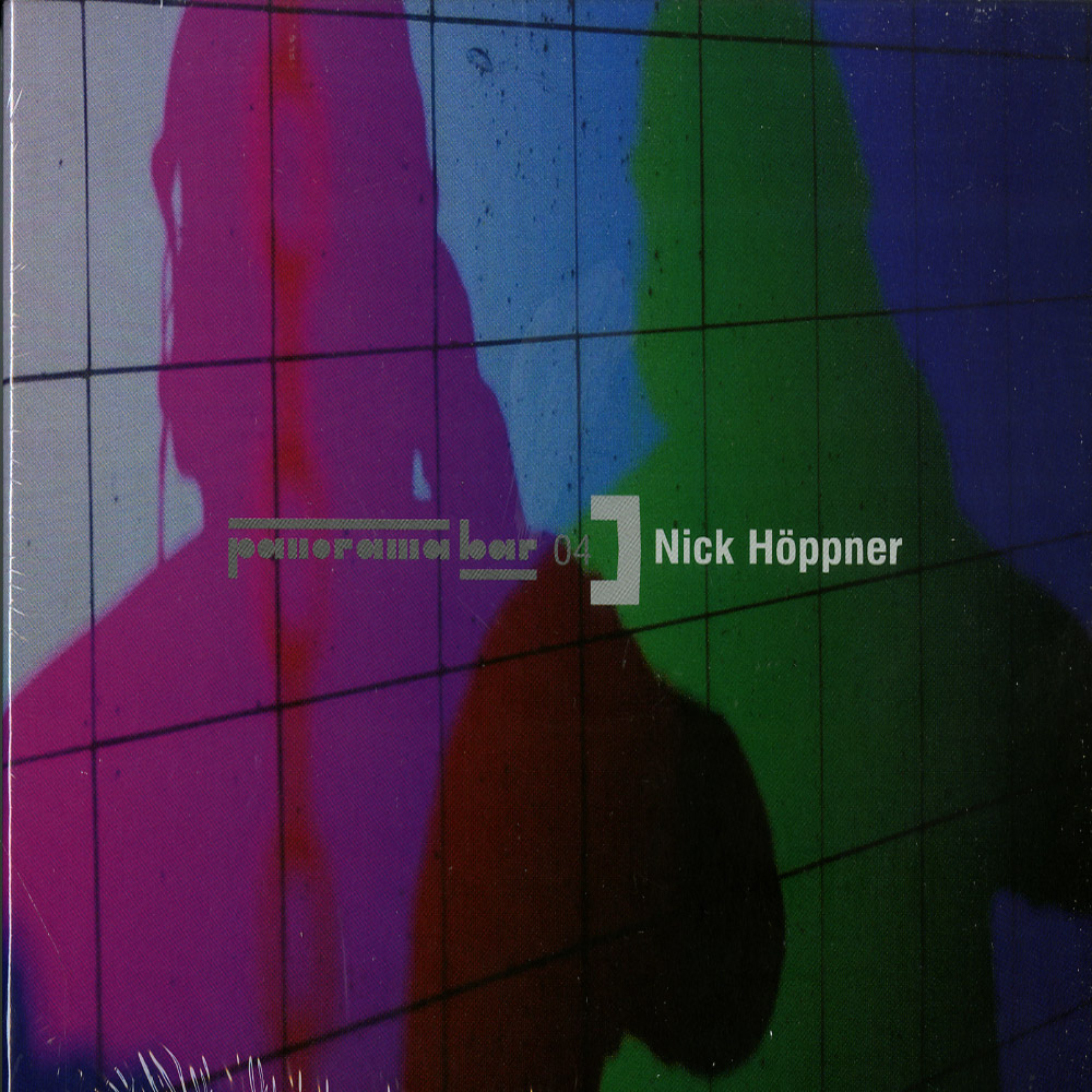 Nick Hoeppner - PANORAMA BAR 04