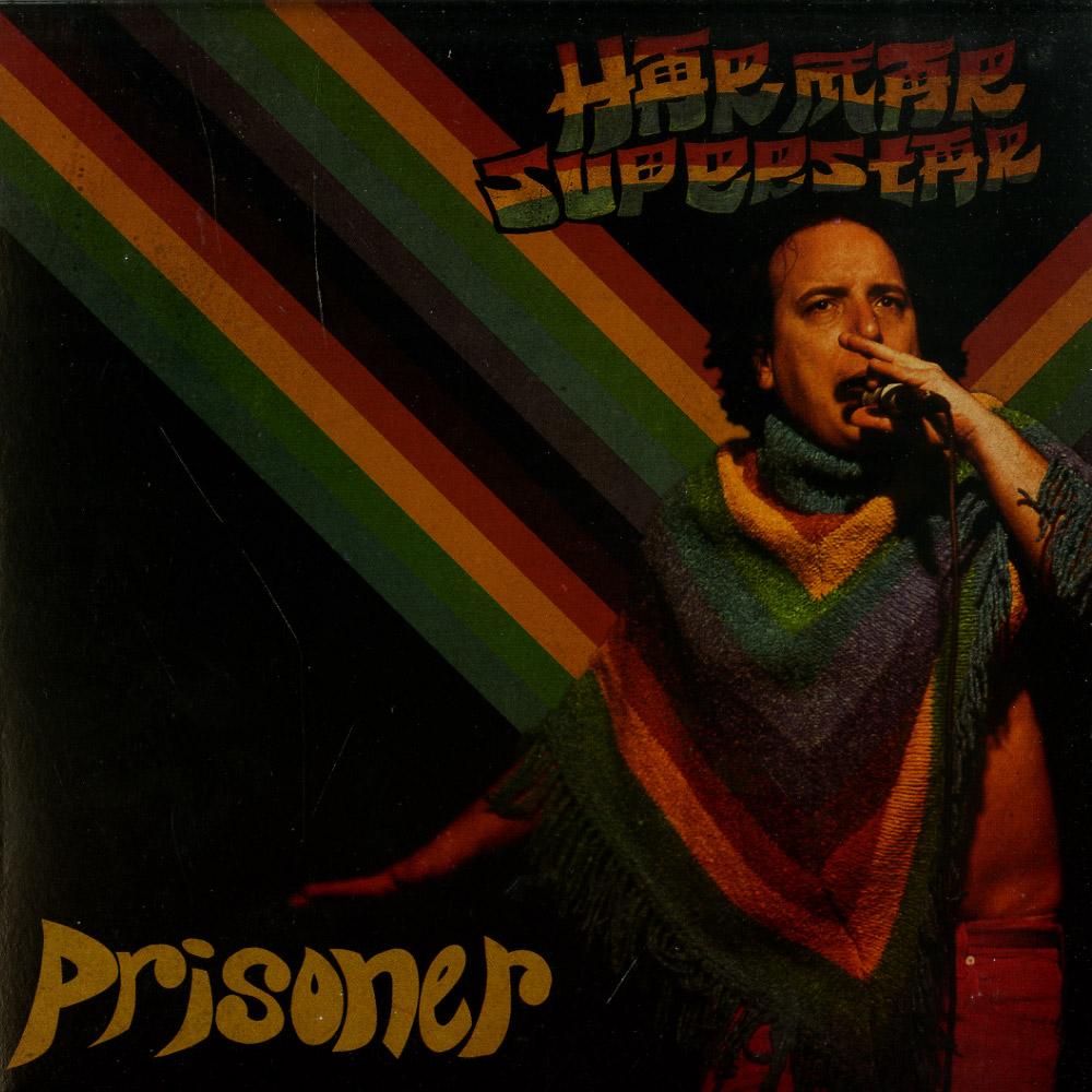Har Mar Superstar - PRISONER