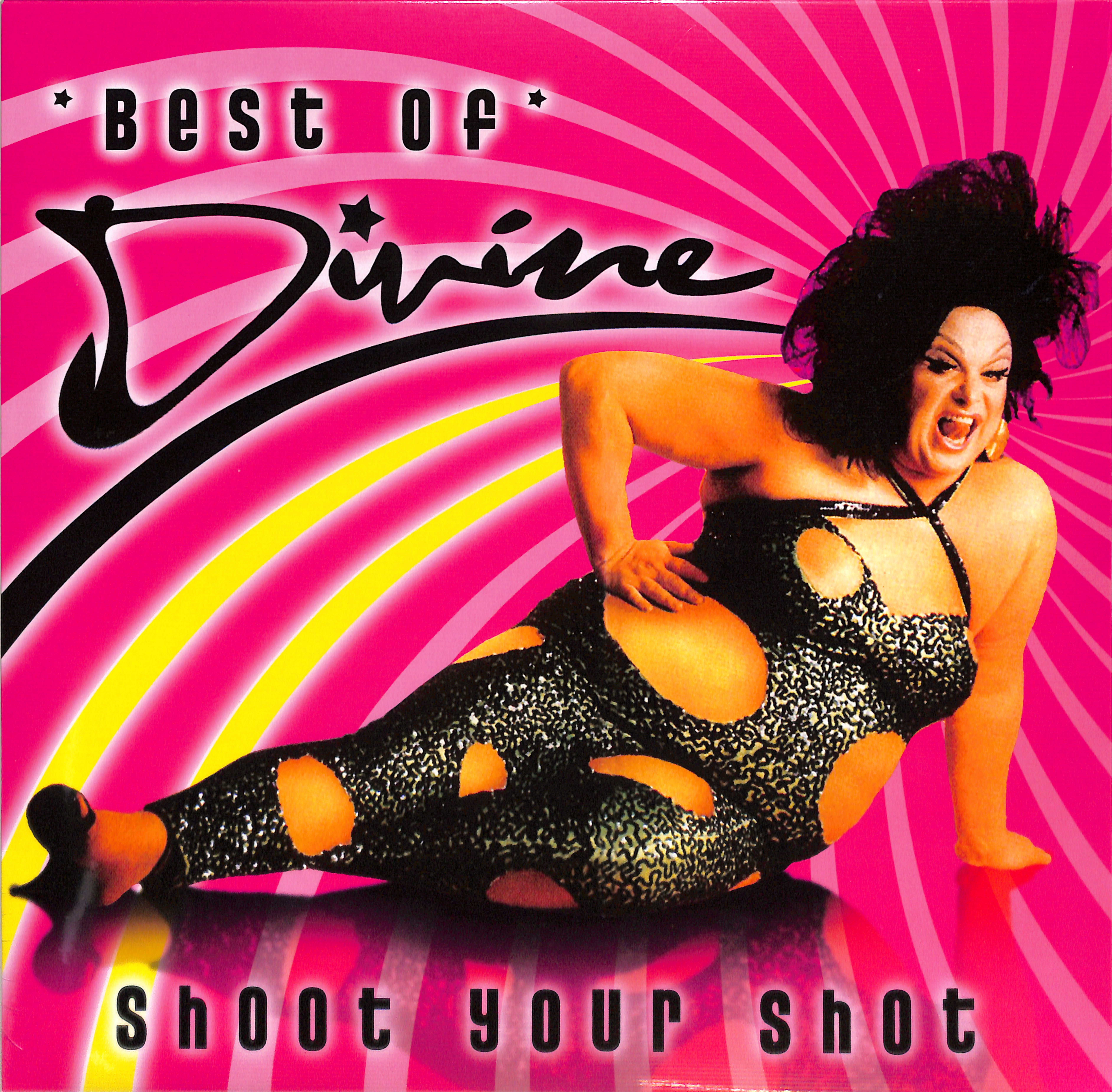 Divine - BEST OF DIVINE - SHOOT YOUR SHOT