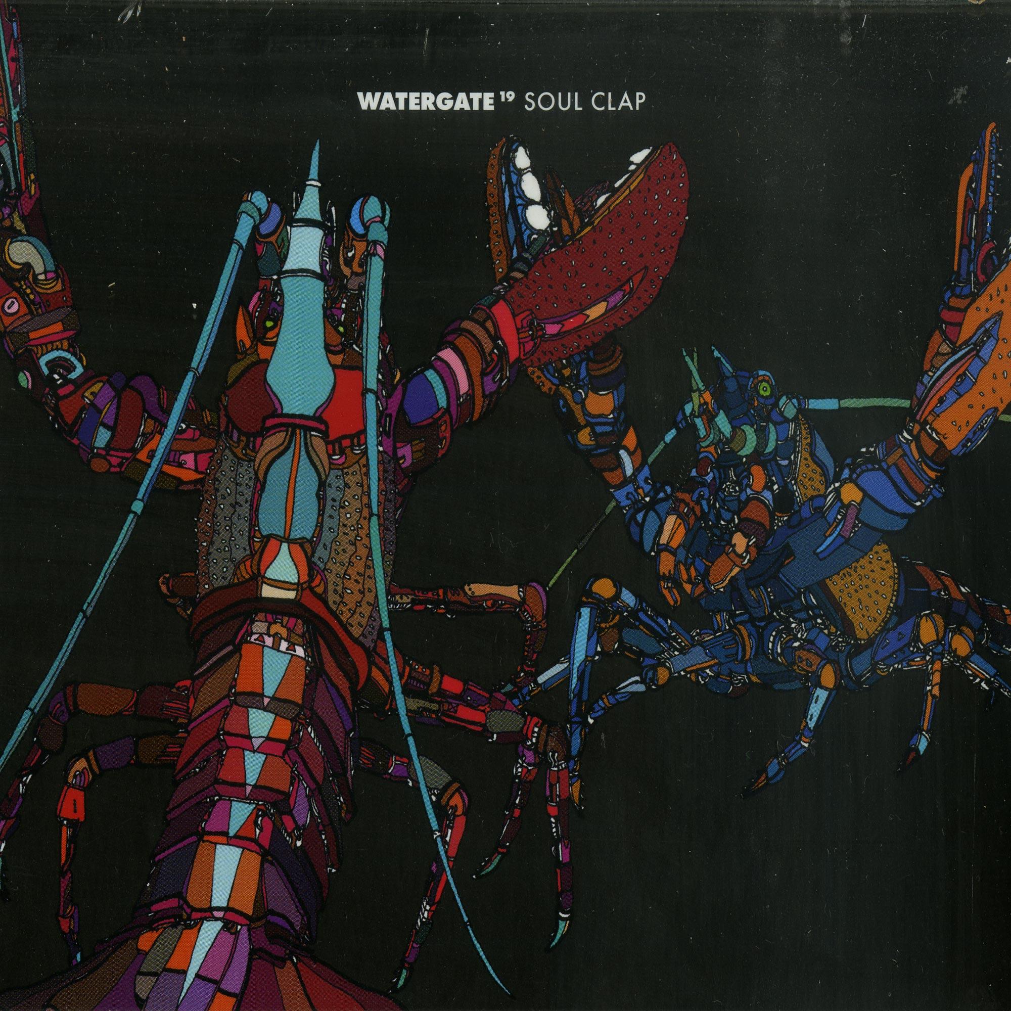Soul Clap - WATERGATE 19