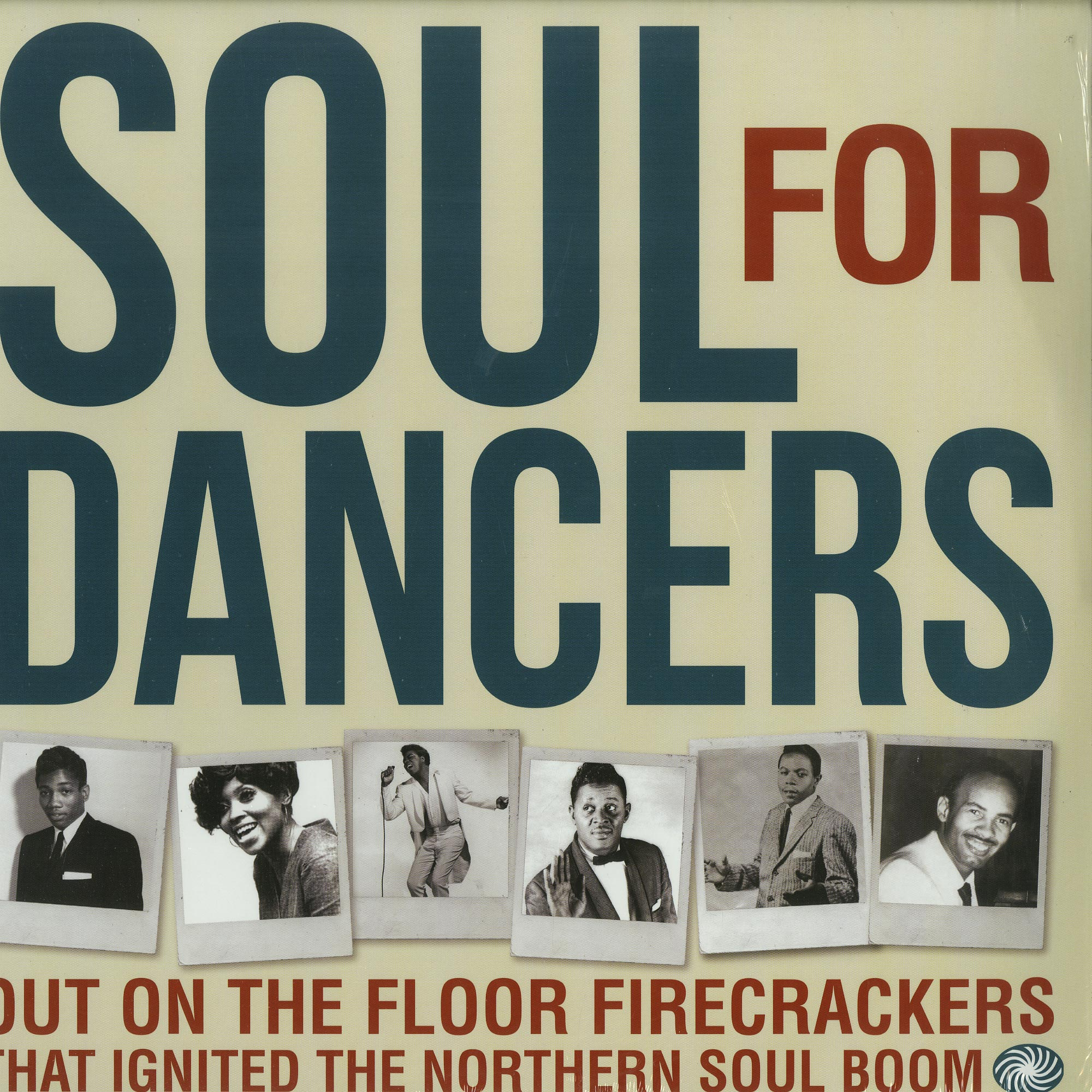 Various - SOUL FOR DANCERS