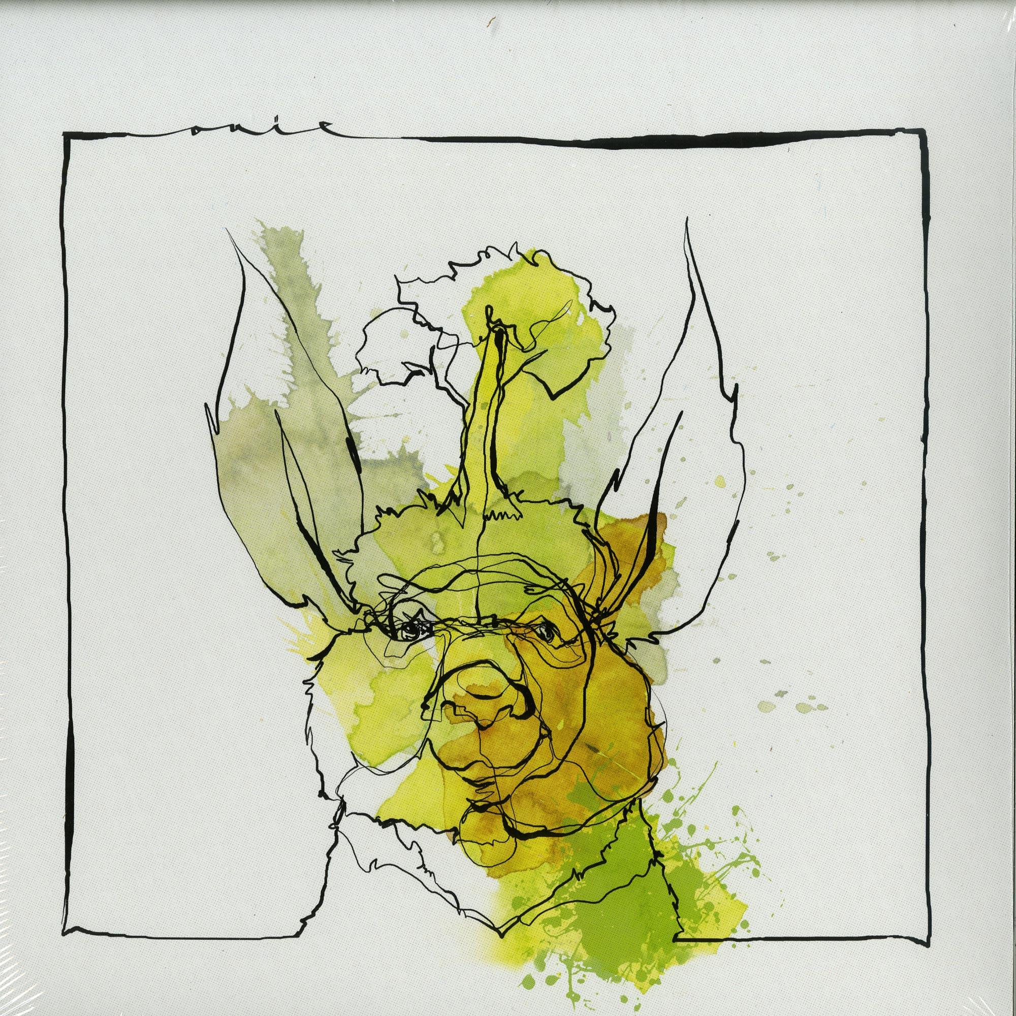 Acid Pauli & Nico Stojan - CALL OF THE VALLEY