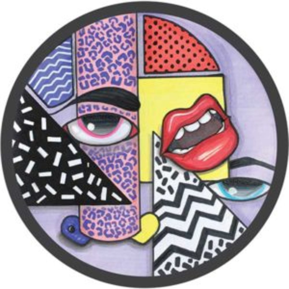 Patrick Topping - TAKING LIBZ EP
