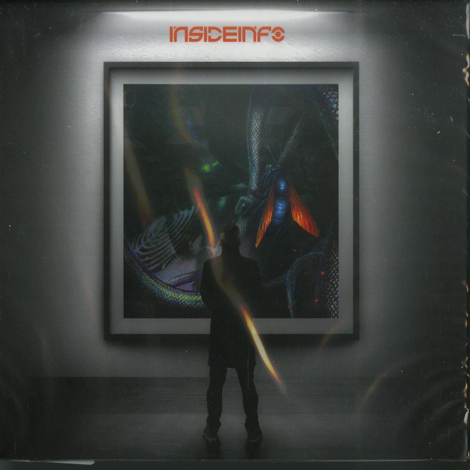 InsideInfo - INSIDEINFO