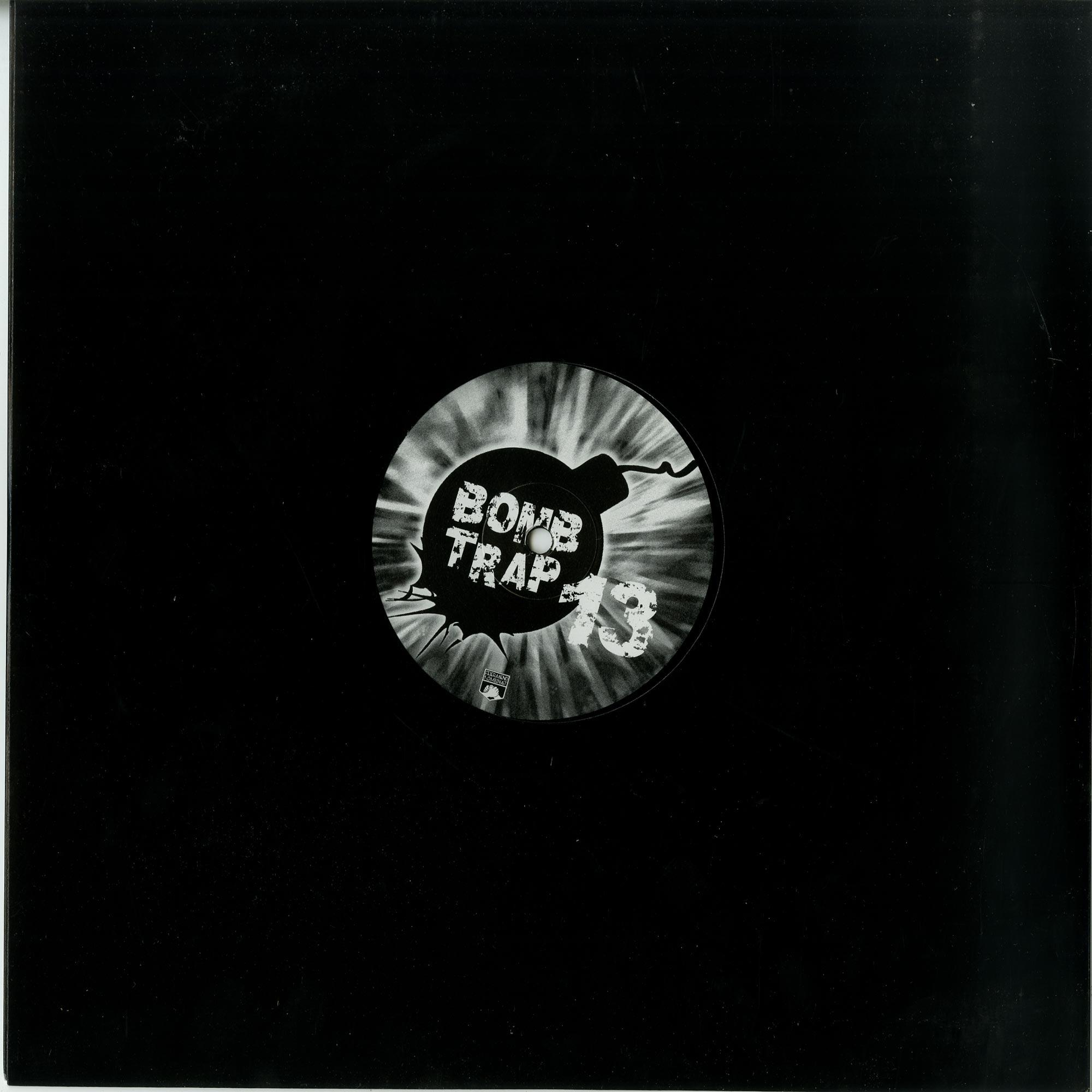 Various Artists - BOMBTISTS 5
