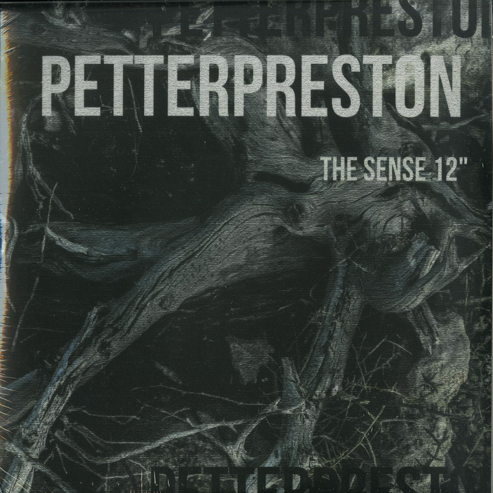 Petter Preston - THE SENSE