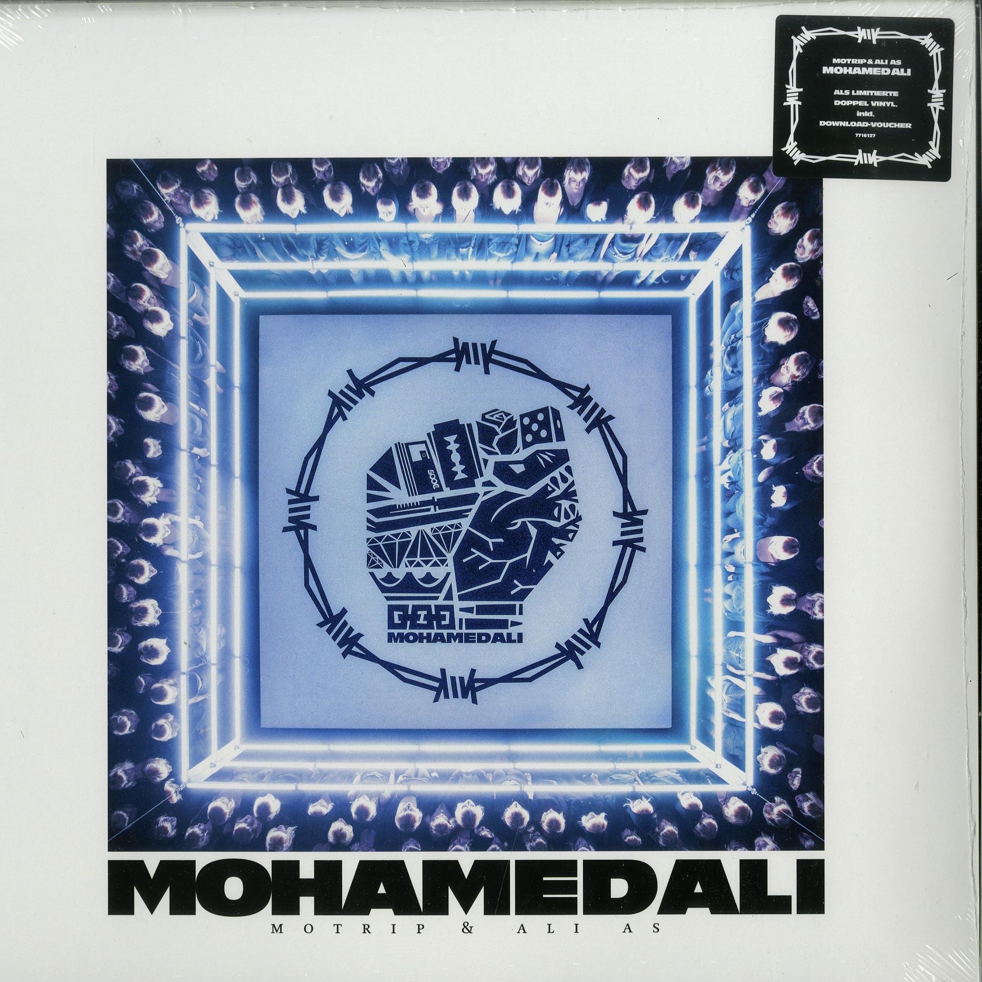 Motrip & Ali As - MOHAMED ALI