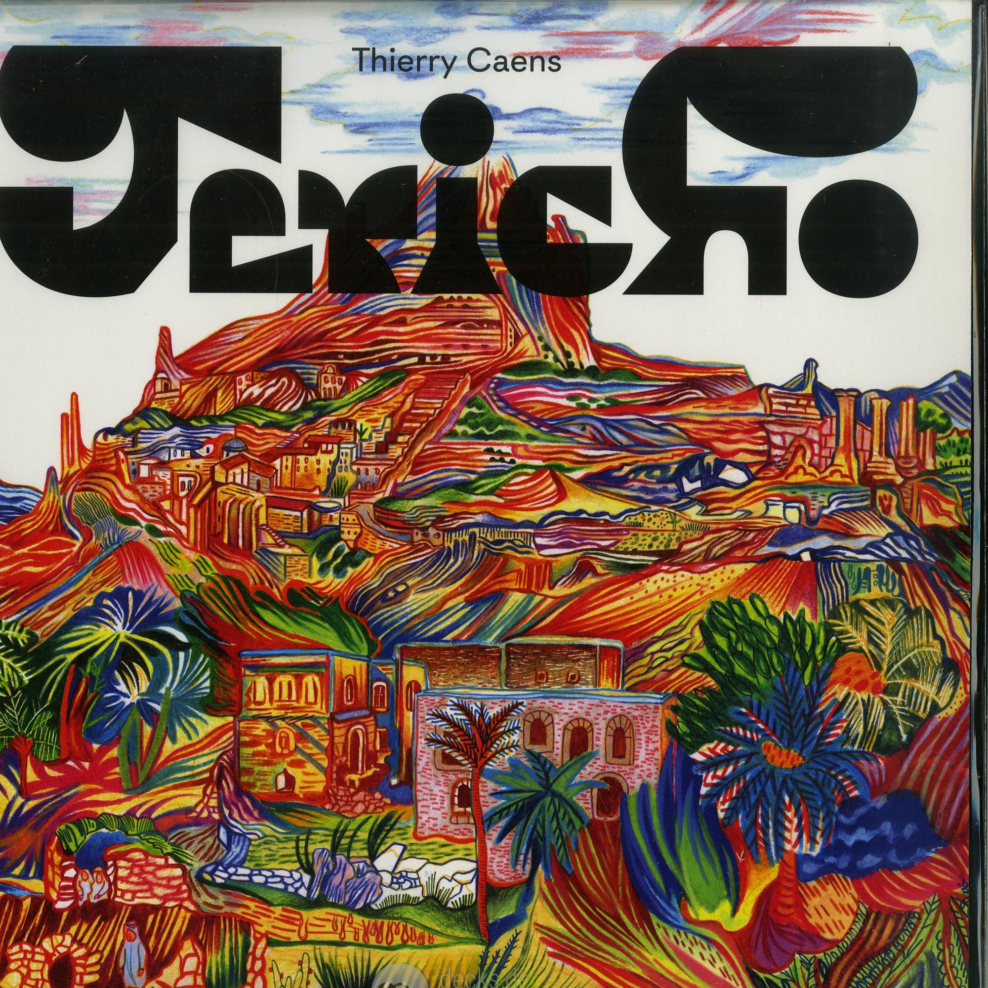 Thierry Caens - JERICHO